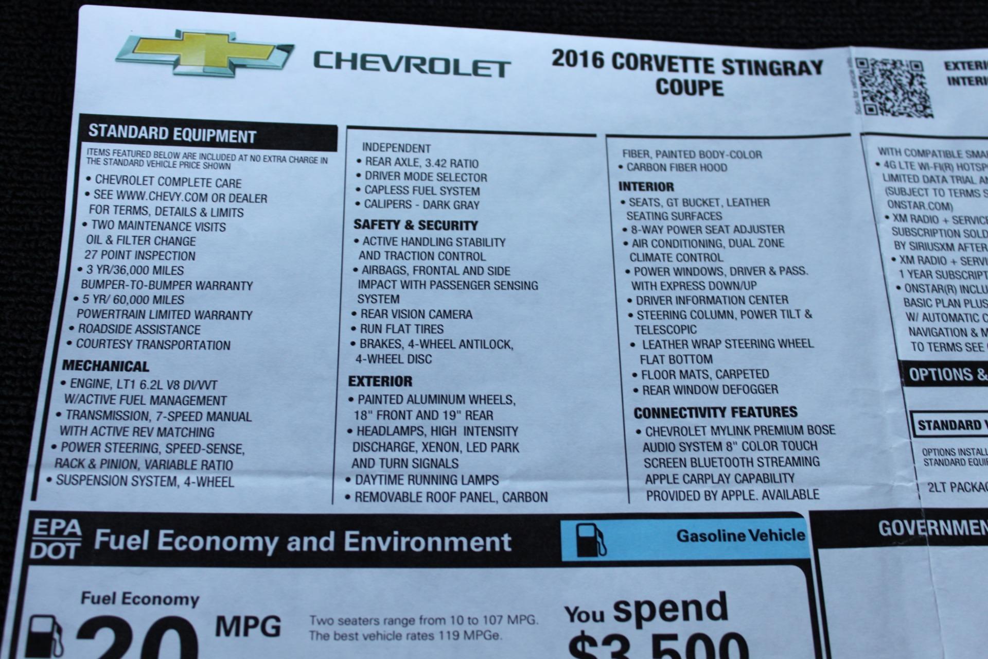 Used-2016-Chevrolet-Corvette-2LT-Grand-Wagoneer