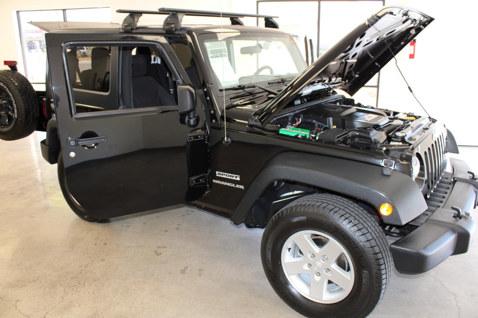 Used-2015-Jeep-Wrangler-Sport-Honda