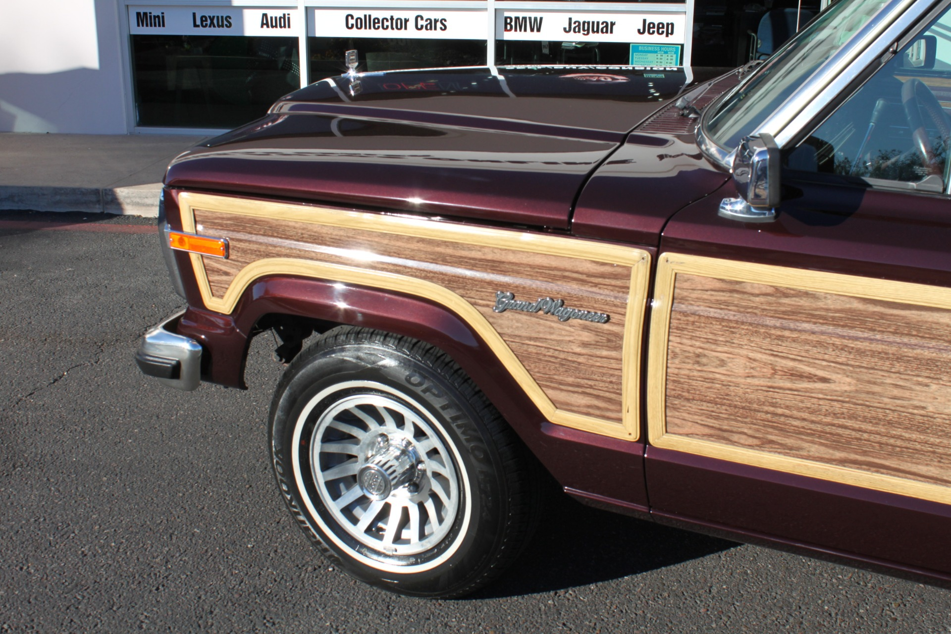 Used-1989-Jeep-Grand-Wagoneer-Limited-4X4-Jeep