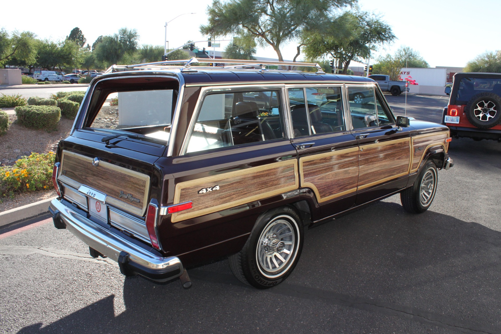 Used-1989-Jeep-Grand-Wagoneer-Limited-4X4-for-sale-in-IL