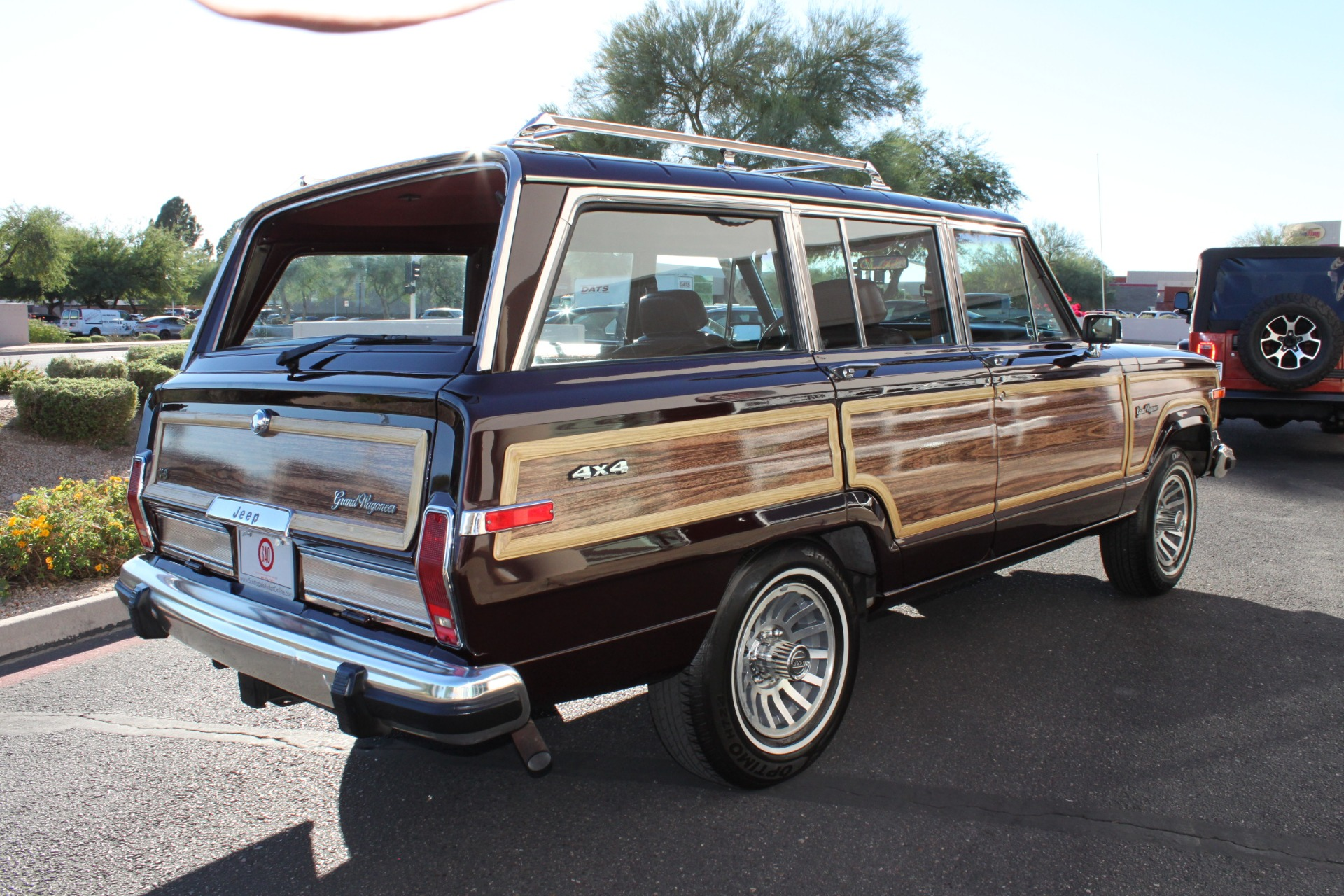 Used-1989-Jeep-Grand-Wagoneer-Limited-4X4-Grand-Wagoneer