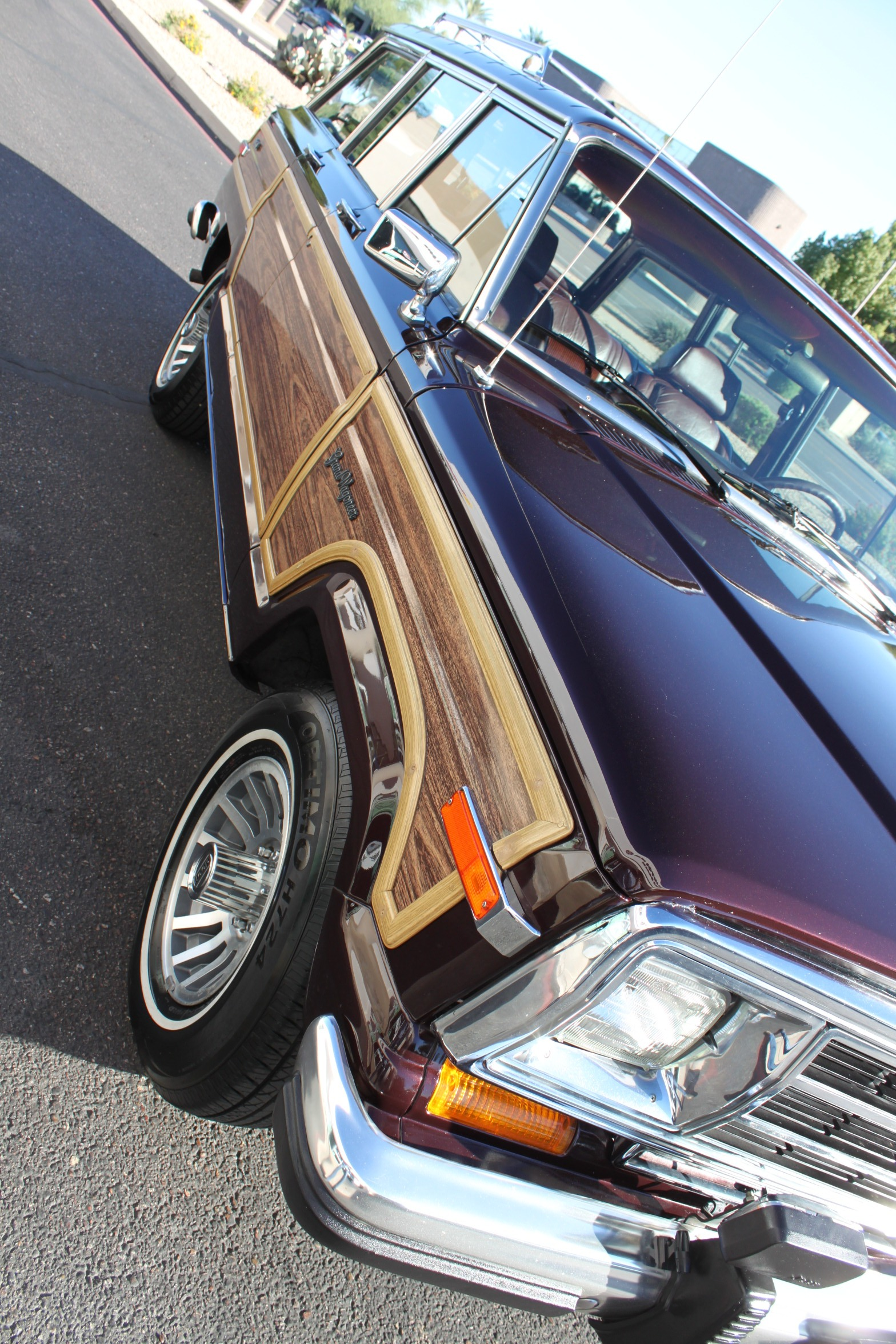 Used-1989-Jeep-Grand-Wagoneer-Limited-4X4-New-Mercedes-Benz