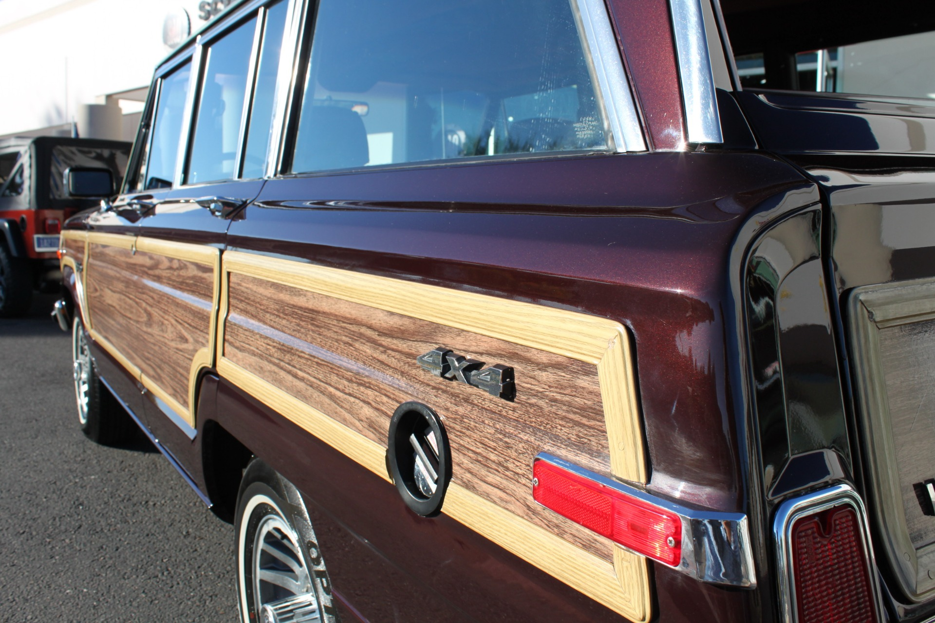 Used-1989-Jeep-Grand-Wagoneer-Limited-4X4-Lease-new-Toyota