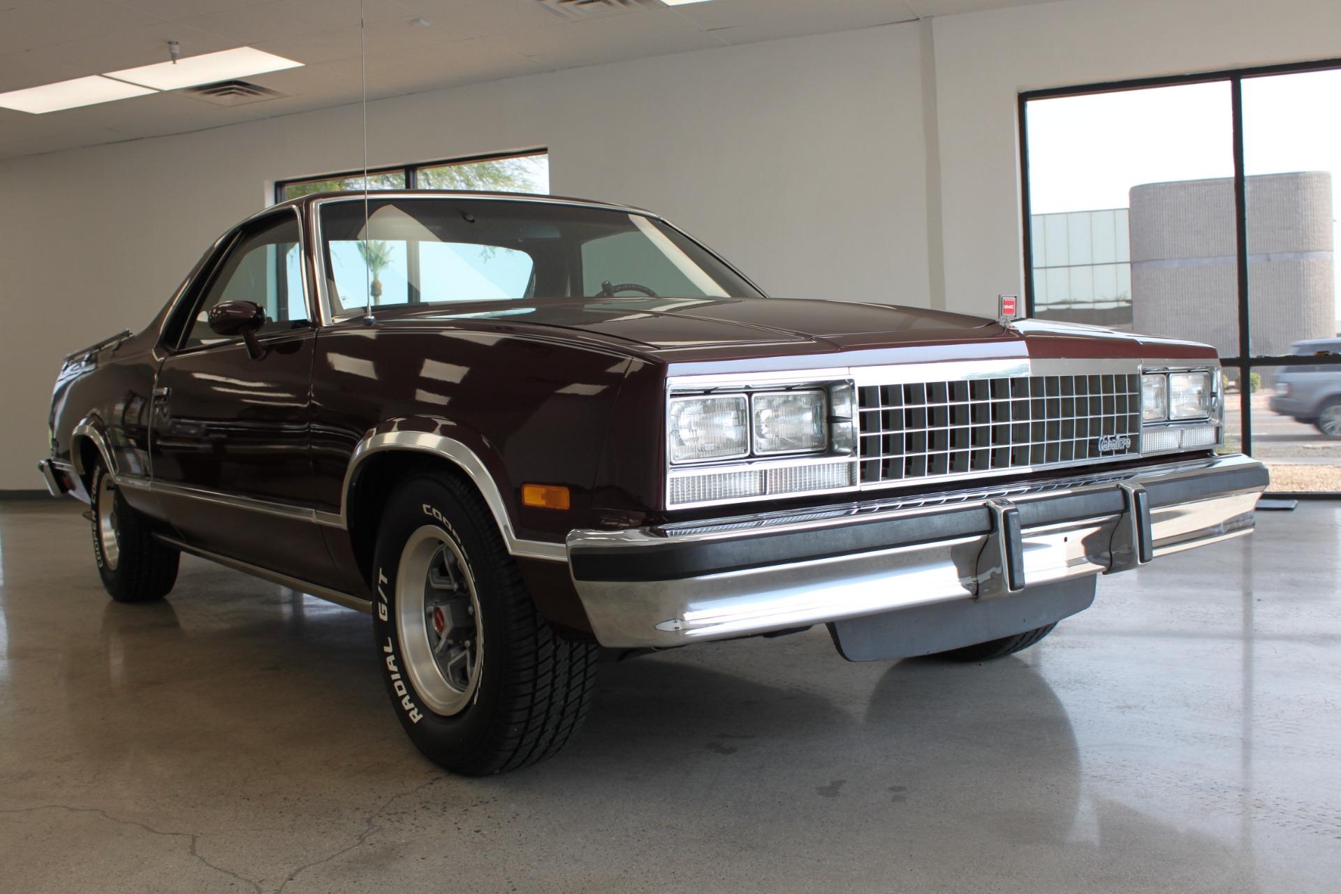 Used-1984-GMC-Caballero-Mercedes-Benz