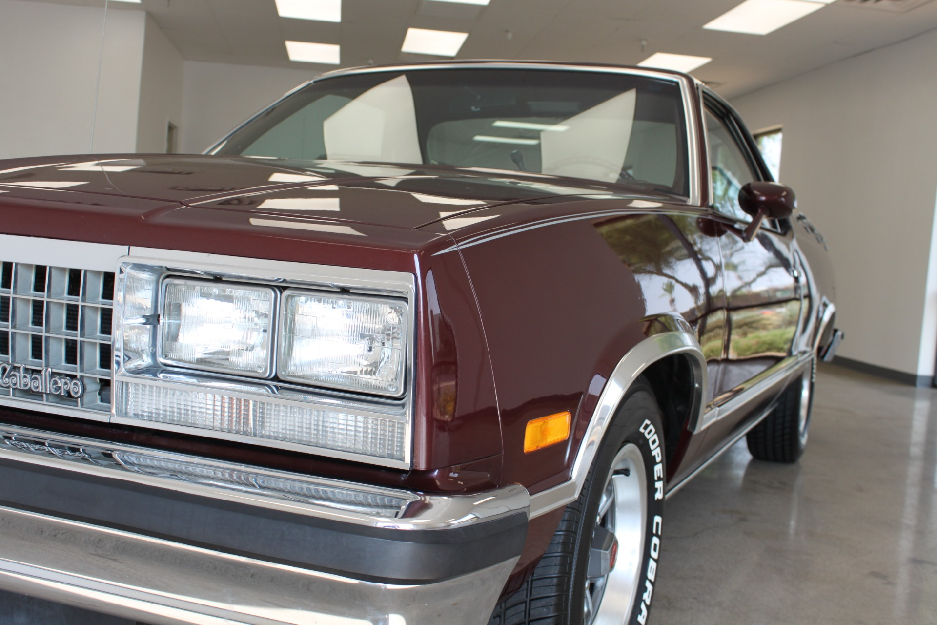 Used-1984-GMC-Caballero-Audi
