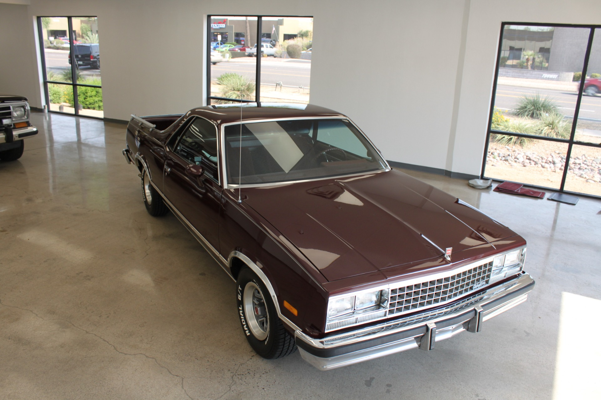 Used-1984-GMC-Caballero-Toyota