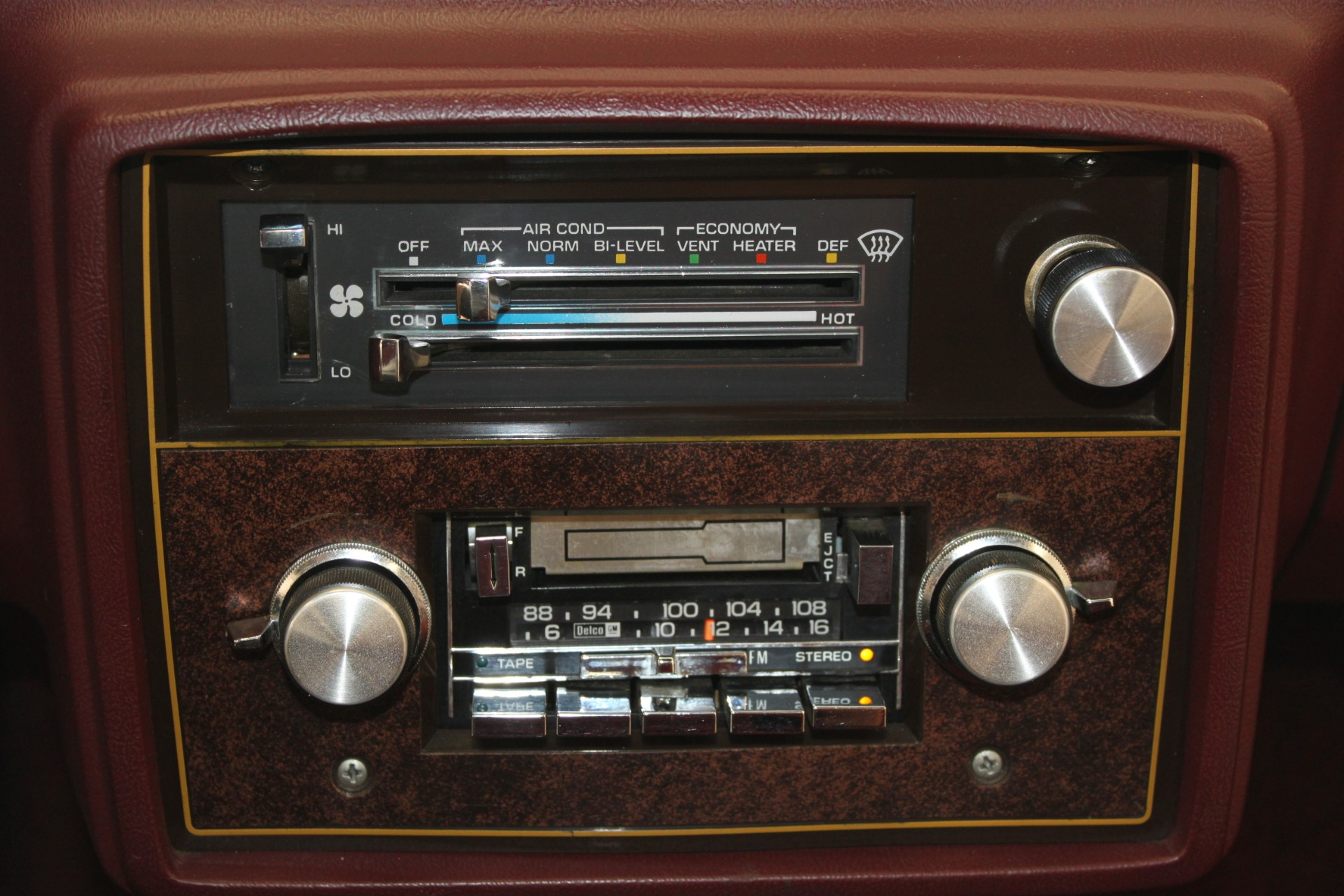 Used-1984-GMC-Caballero-Chevelle