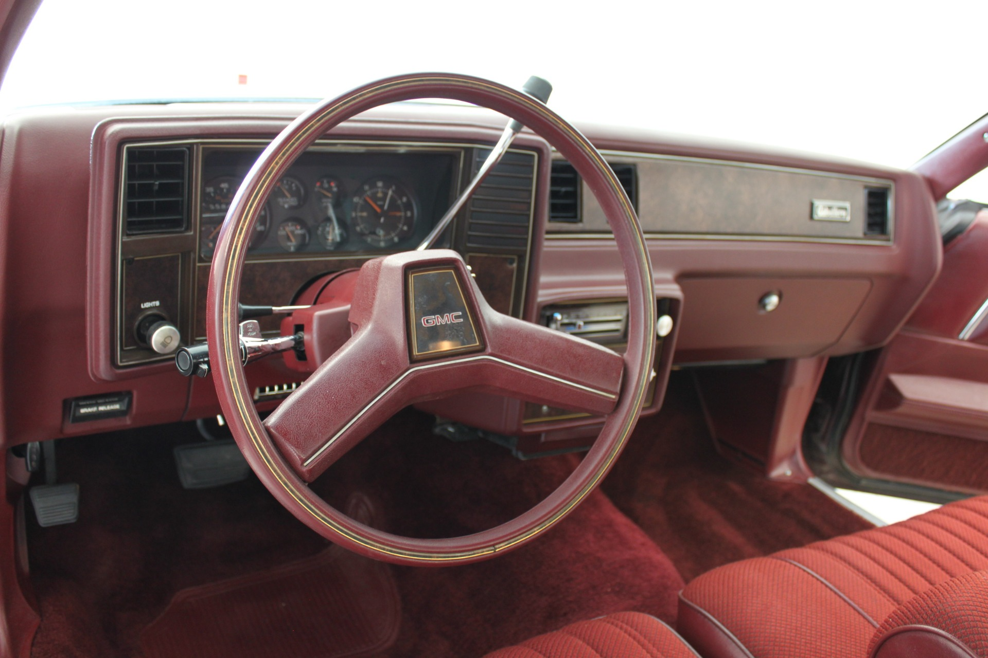 Used-1984-GMC-Caballero-vintage