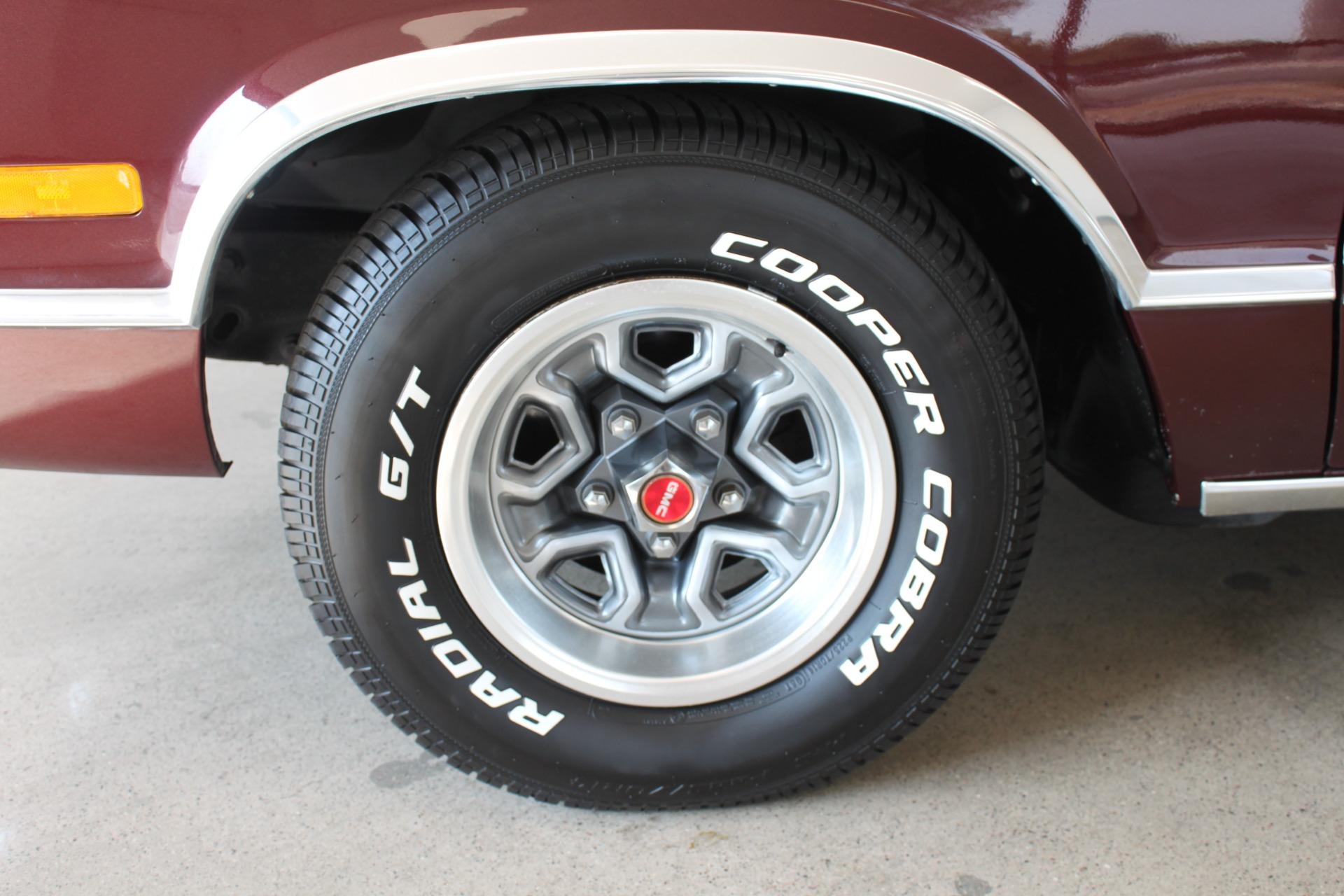 Used-1984-GMC-Caballero-Tesla