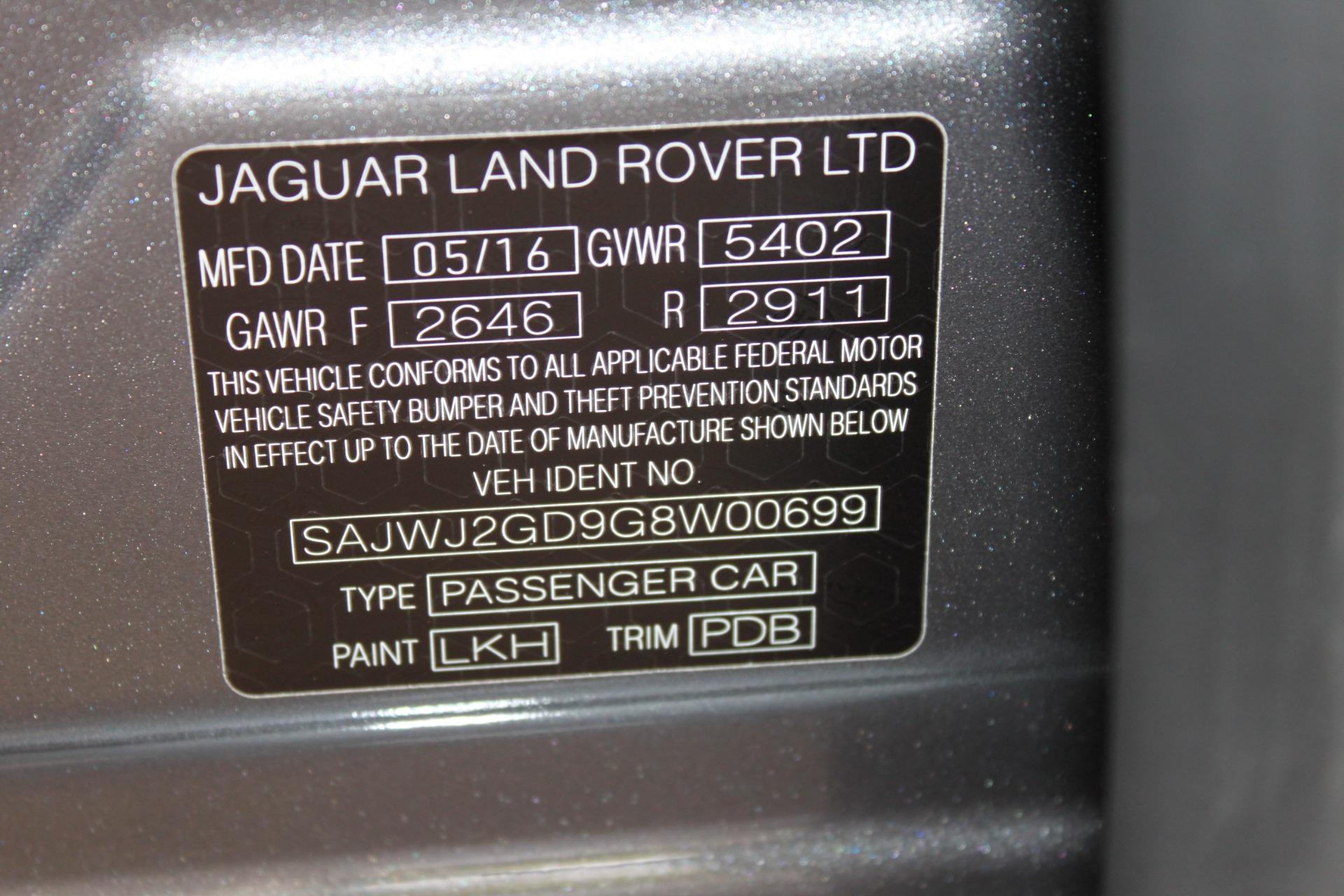 Used-2016-Jaguar-XJ-XJL-Portfolio-Lincoln