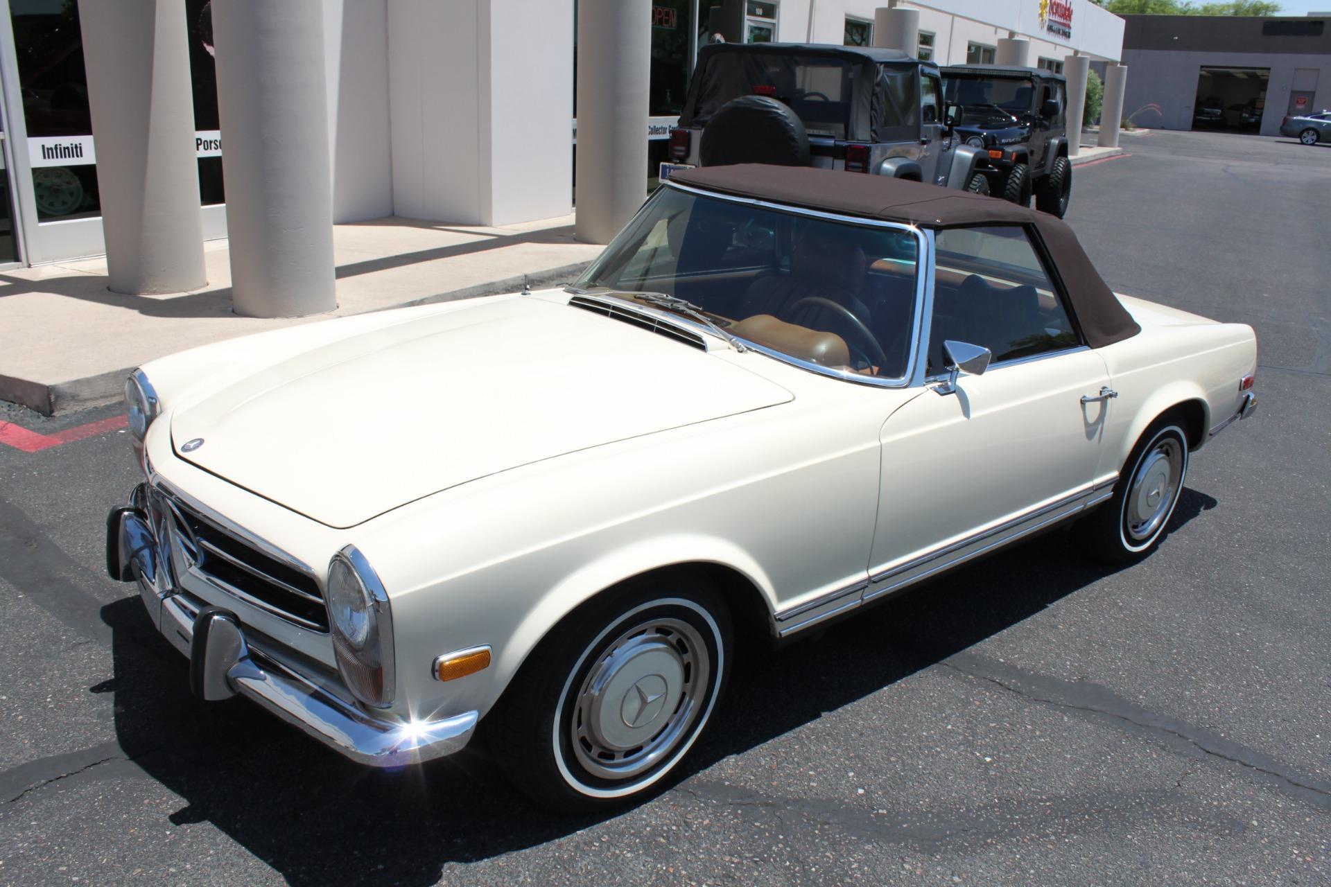 Used-1971-Mercedes-Benz-280SL-Convertible-Fiat