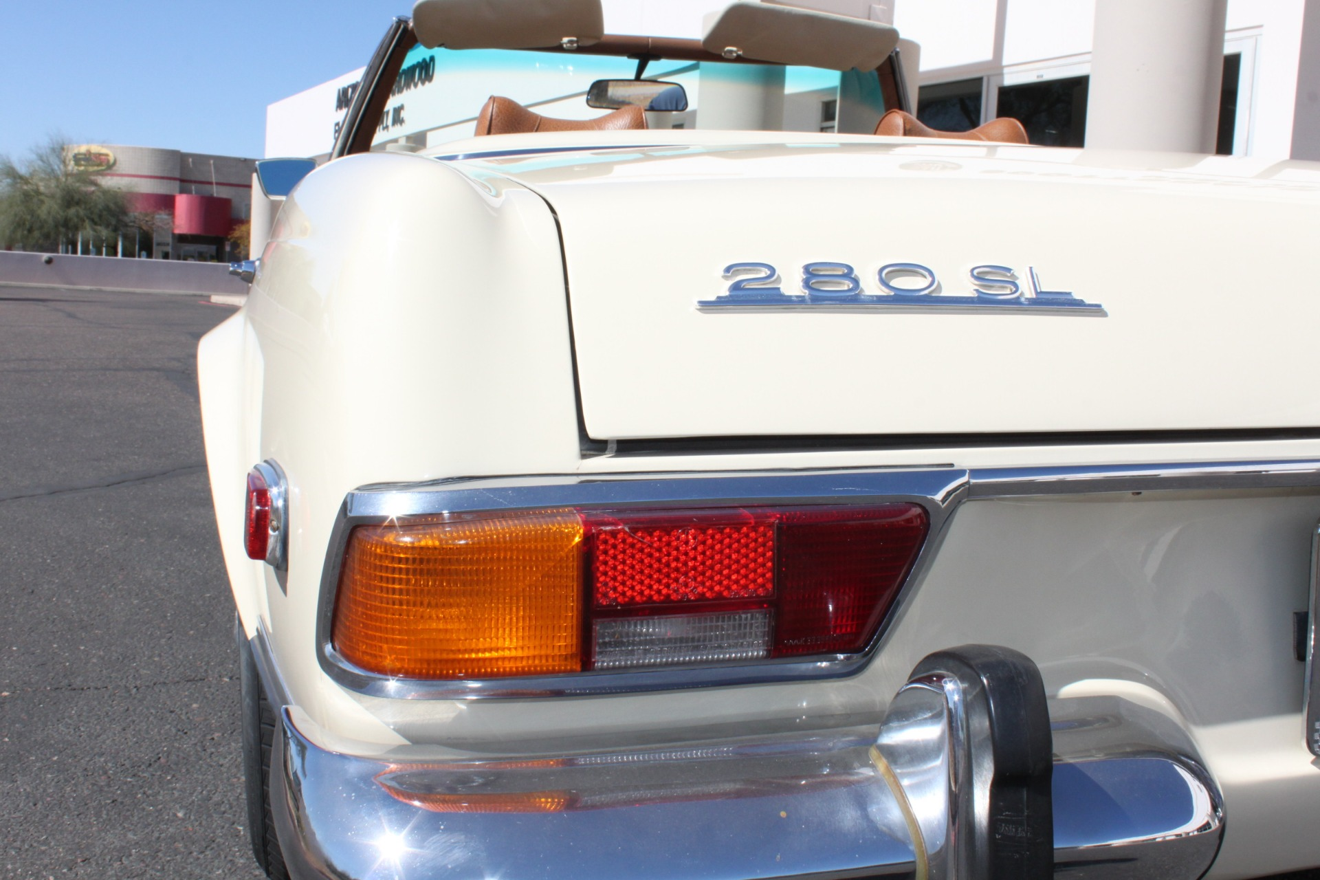 Used-1971-Mercedes-Benz-280SL-Convertible-Chalenger