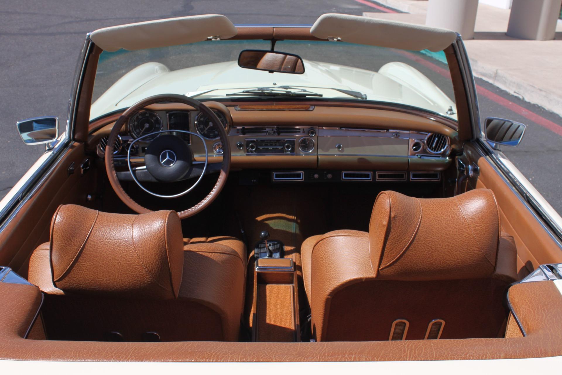 Used-1971-Mercedes-Benz-280SL-Convertible-Mini