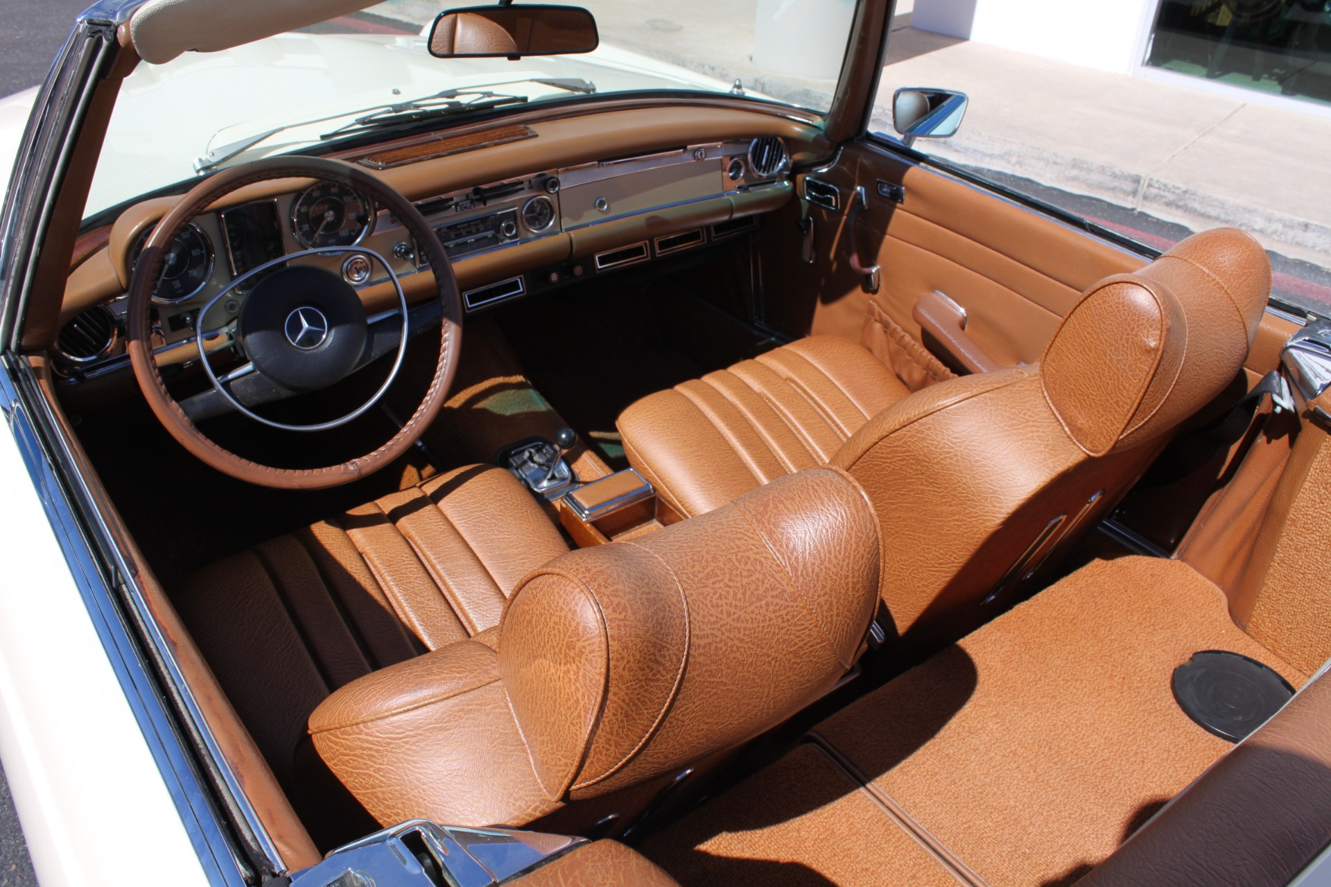 Used-1971-Mercedes-Benz-280SL-Convertible-Ford