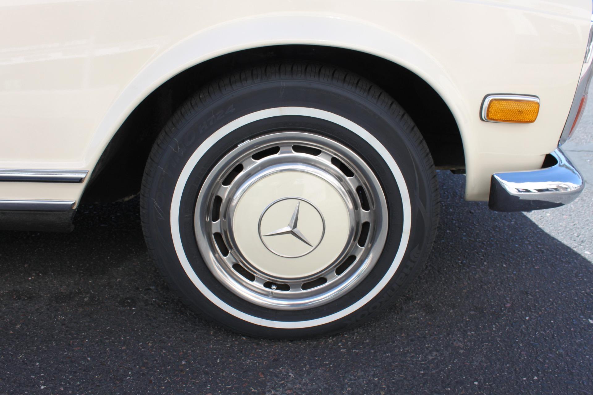 Used-1971-Mercedes-Benz-280SL-Convertible-Chrysler