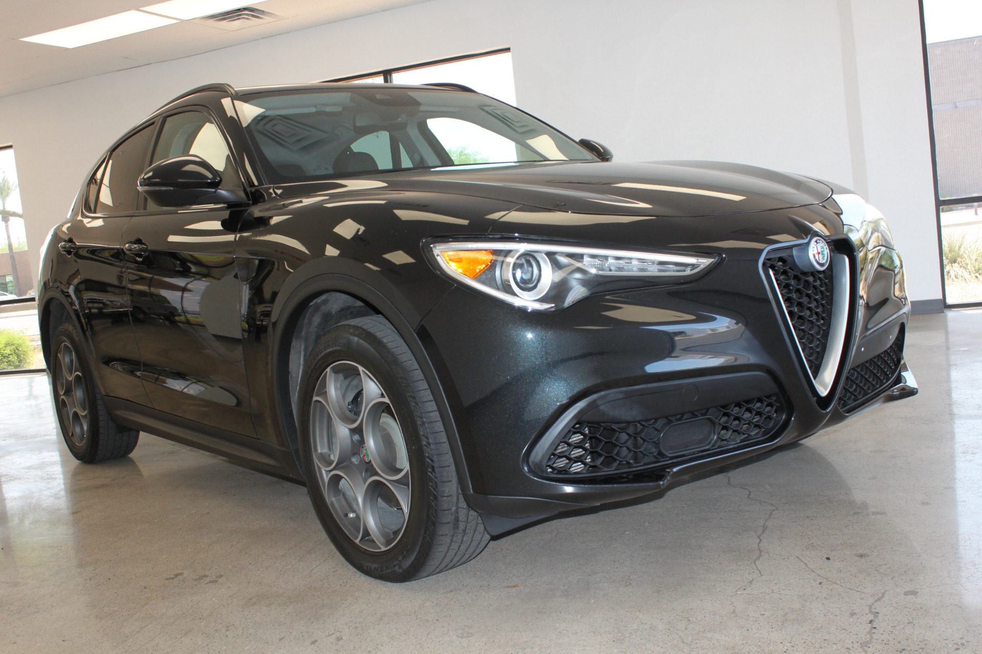 Used-2018-Alfa-Romeo-Stelvio-Sport-AWD-Mercedes-Benz
