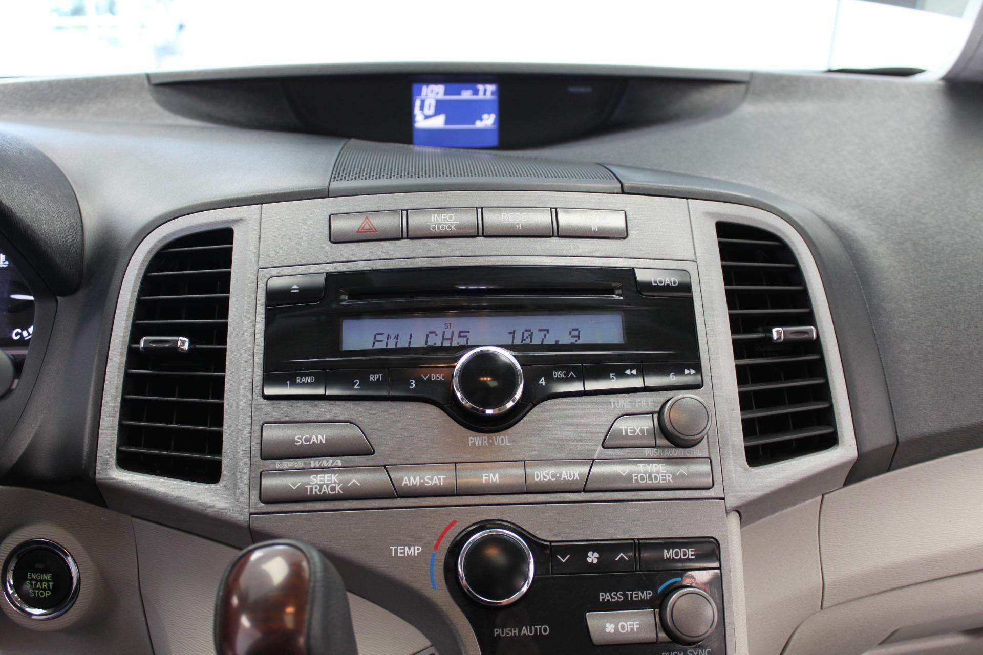 Used-2009-Toyota-Venza-SE-AWD-BMW