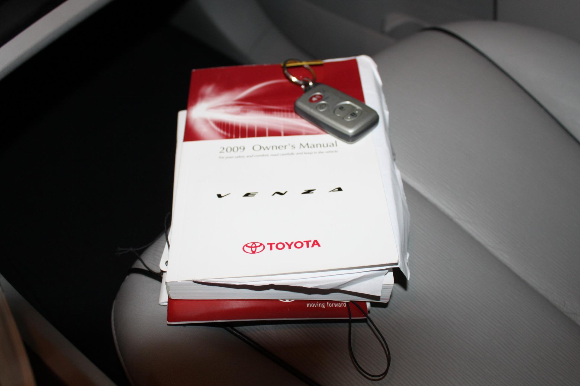 Used-2009-Toyota-Venza-SE-AWD-Honda