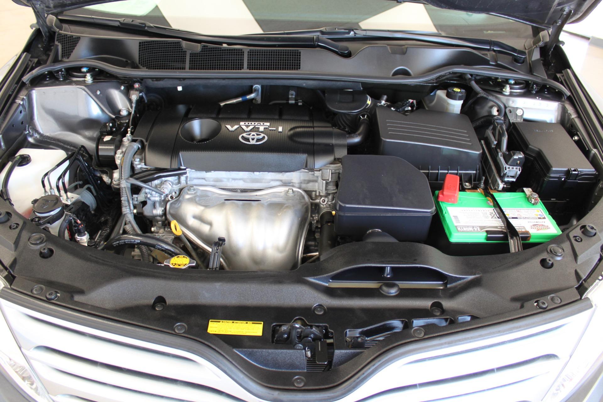 Used-2009-Toyota-Venza-SE-AWD-XJ