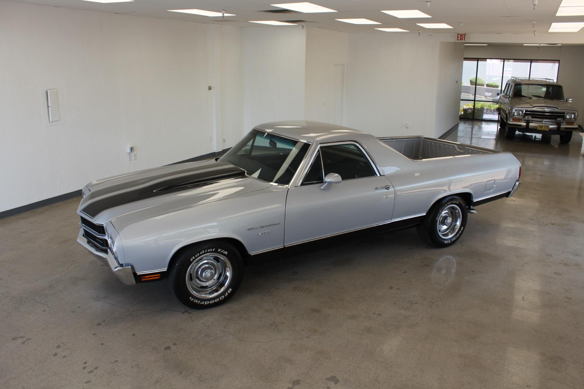 Used-1970-Chevrolet-El-Camino-Custom-350-ci-Lexus