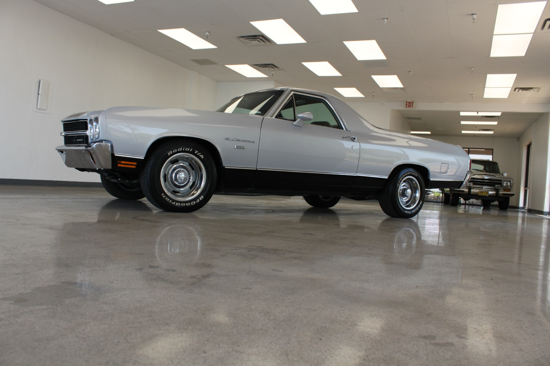 Used-1970-Chevrolet-El-Camino-Custom-350-ci-Camaro