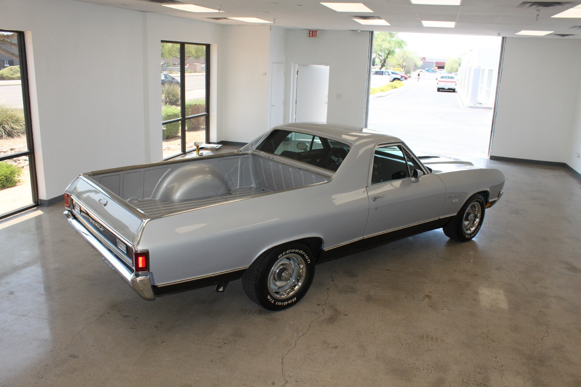 Used-1970-Chevrolet-El-Camino-Custom-350-ci-Fiat