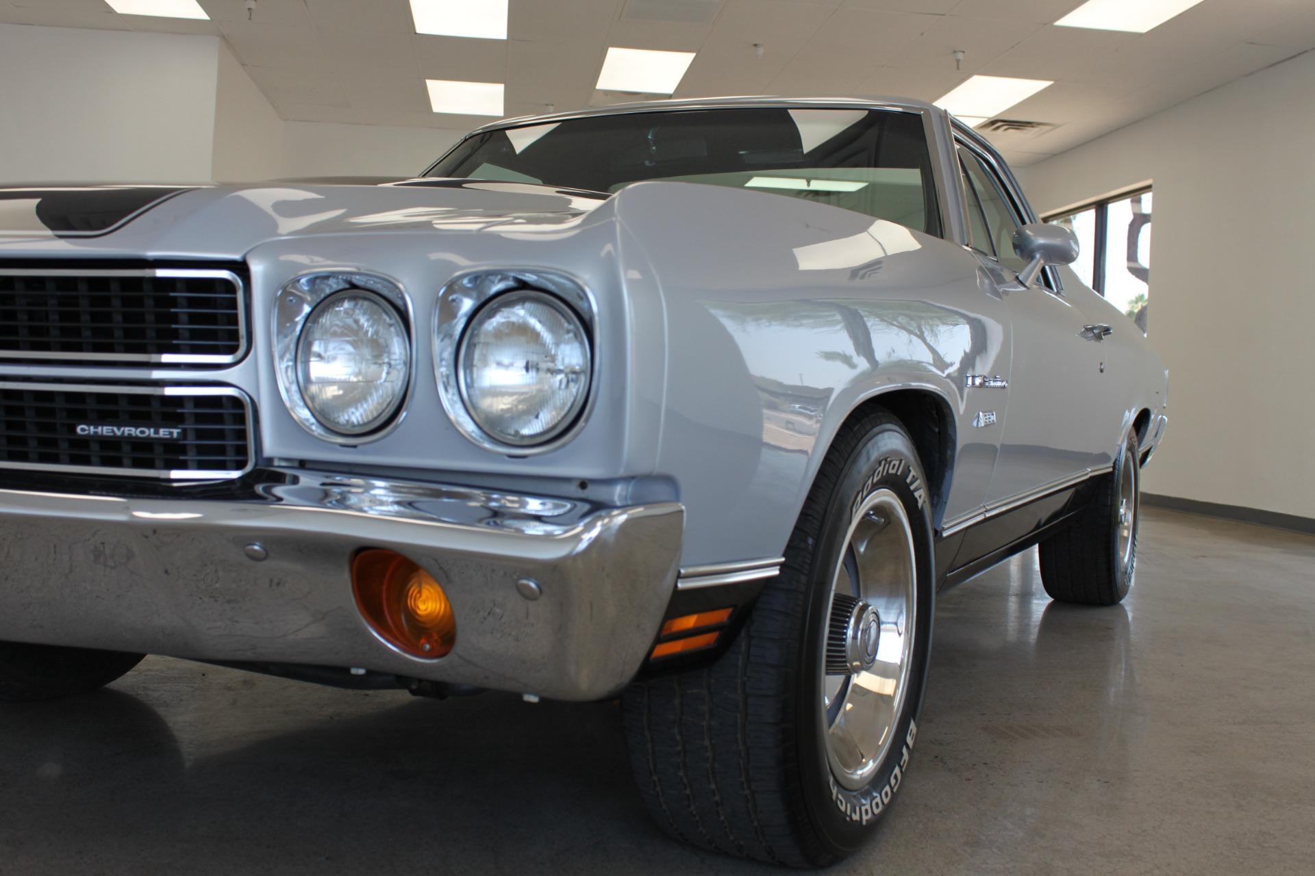 Used-1970-Chevrolet-El-Camino-Custom-350-ci-LS430