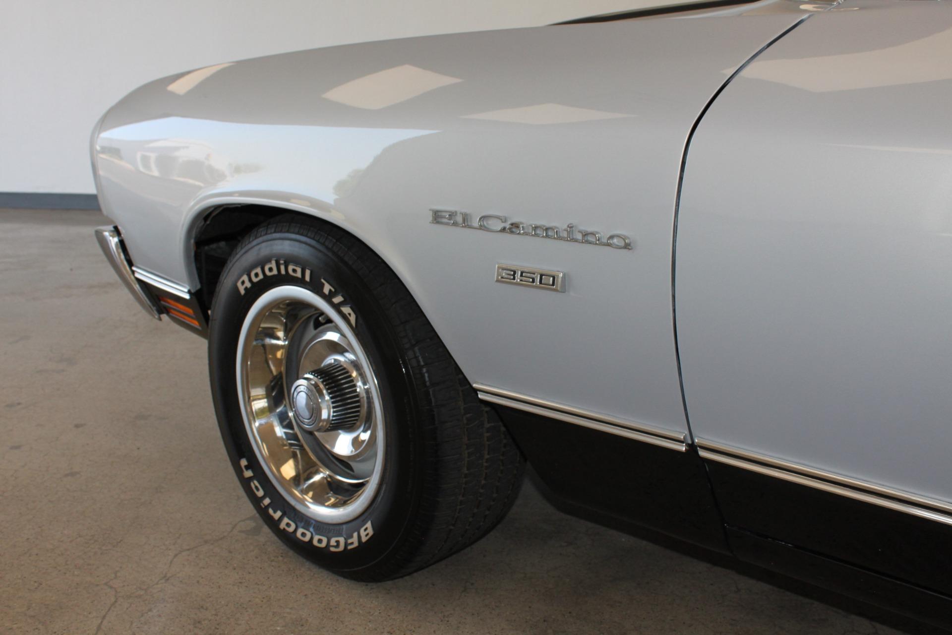 Used-1970-Chevrolet-El-Camino-Custom-350-ci-Honda