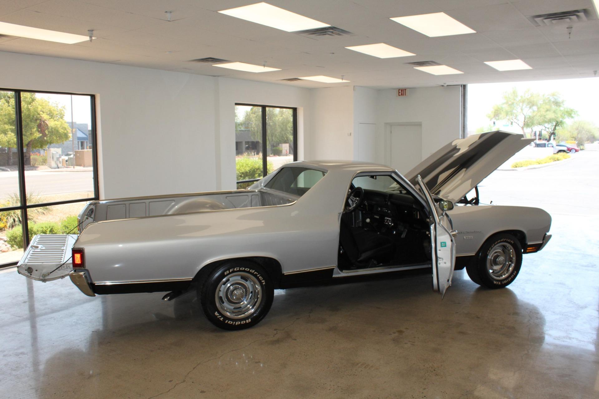 Used-1970-Chevrolet-El-Camino-Custom-350-ci-Lincoln