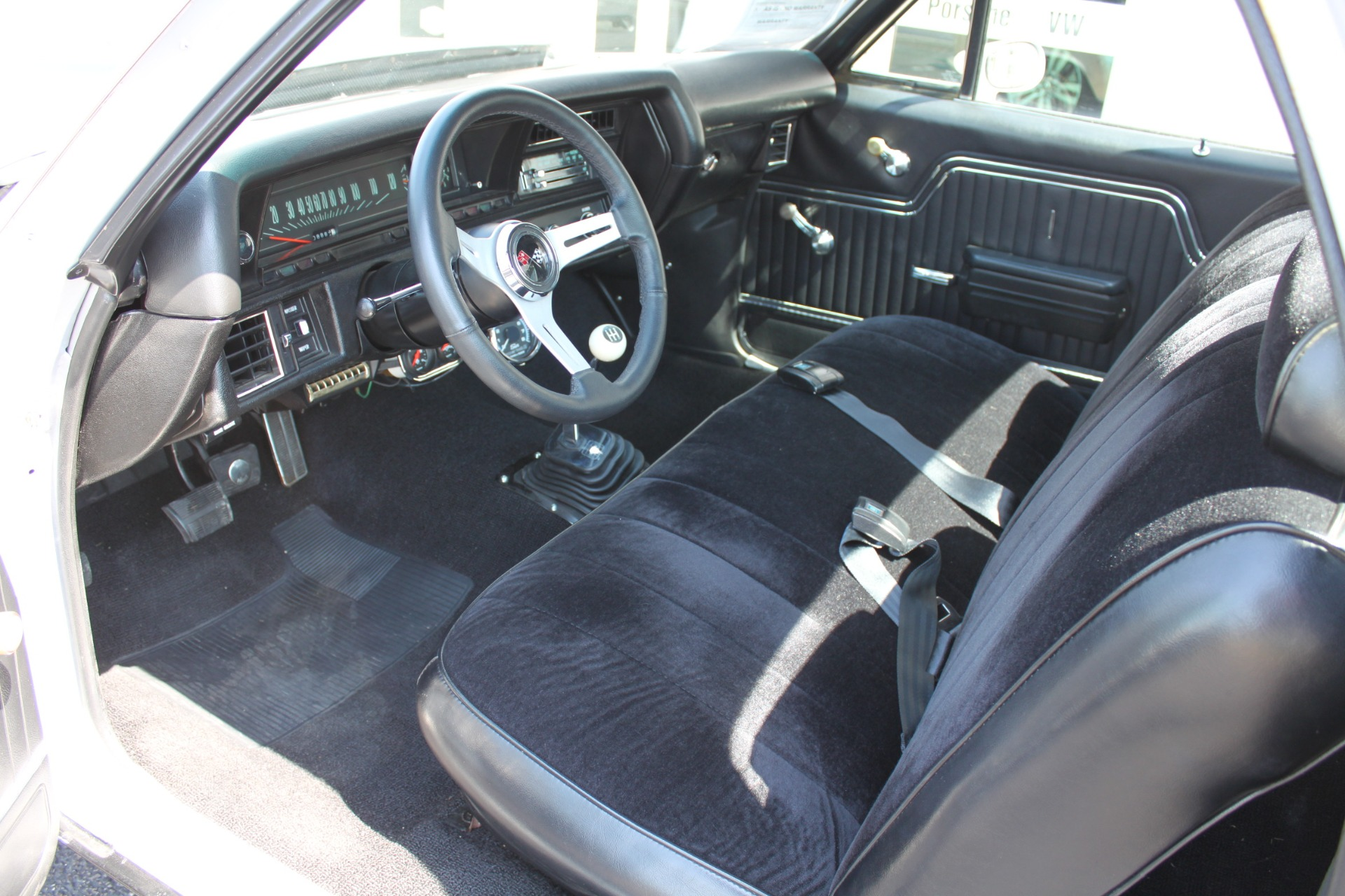 Used-1970-Chevrolet-El-Camino-Custom-350-ci-Classic
