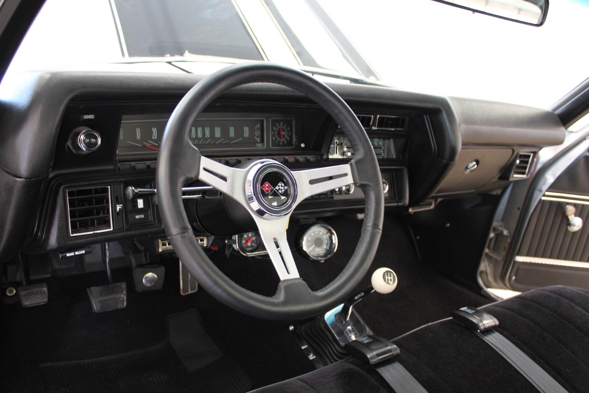 Used-1970-Chevrolet-El-Camino-Custom-350-ci-Collector
