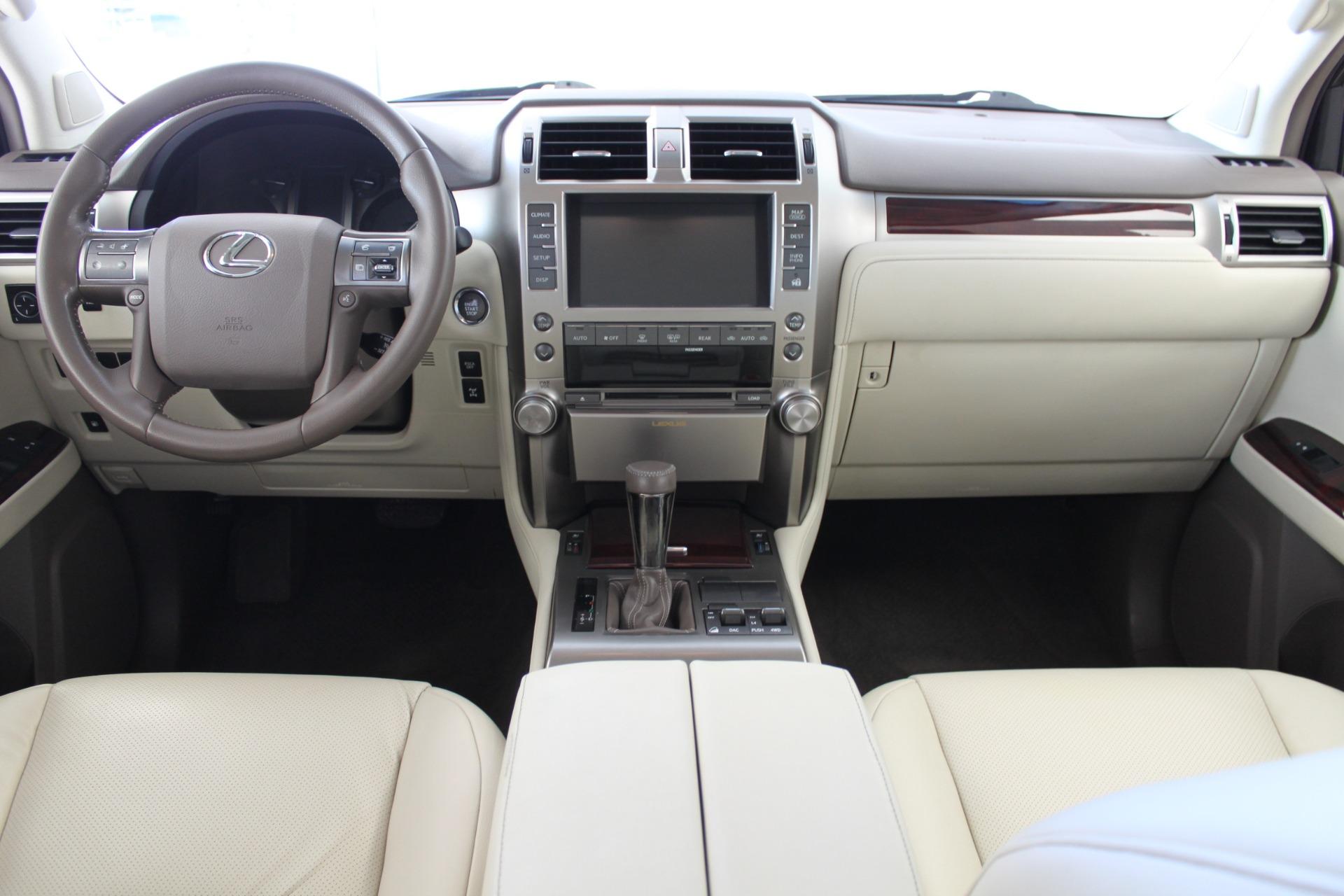 Used-2012-Lexus-GX-460-vintage