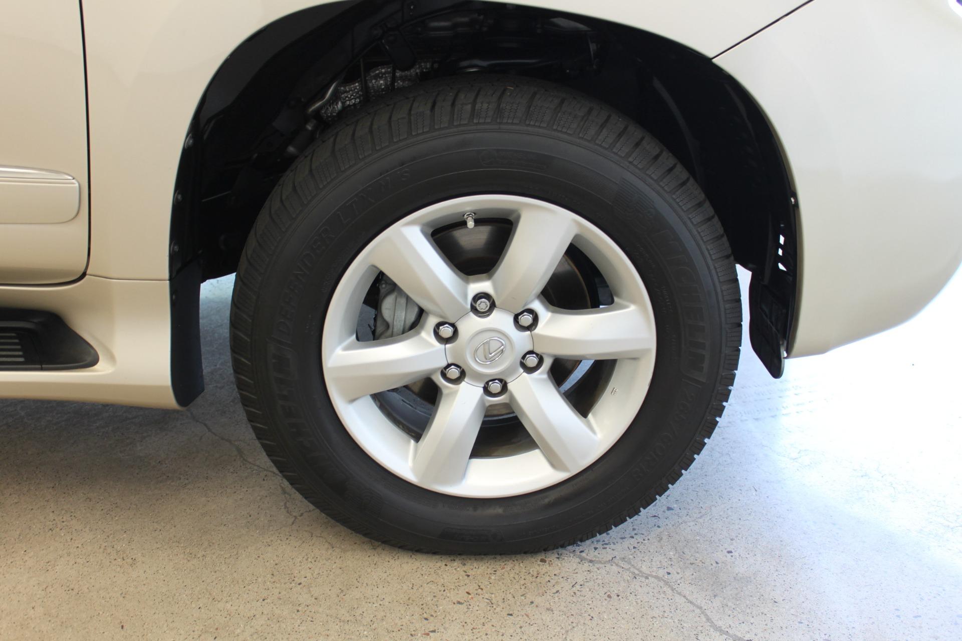 Used-2012-Lexus-GX-460-Jaguar