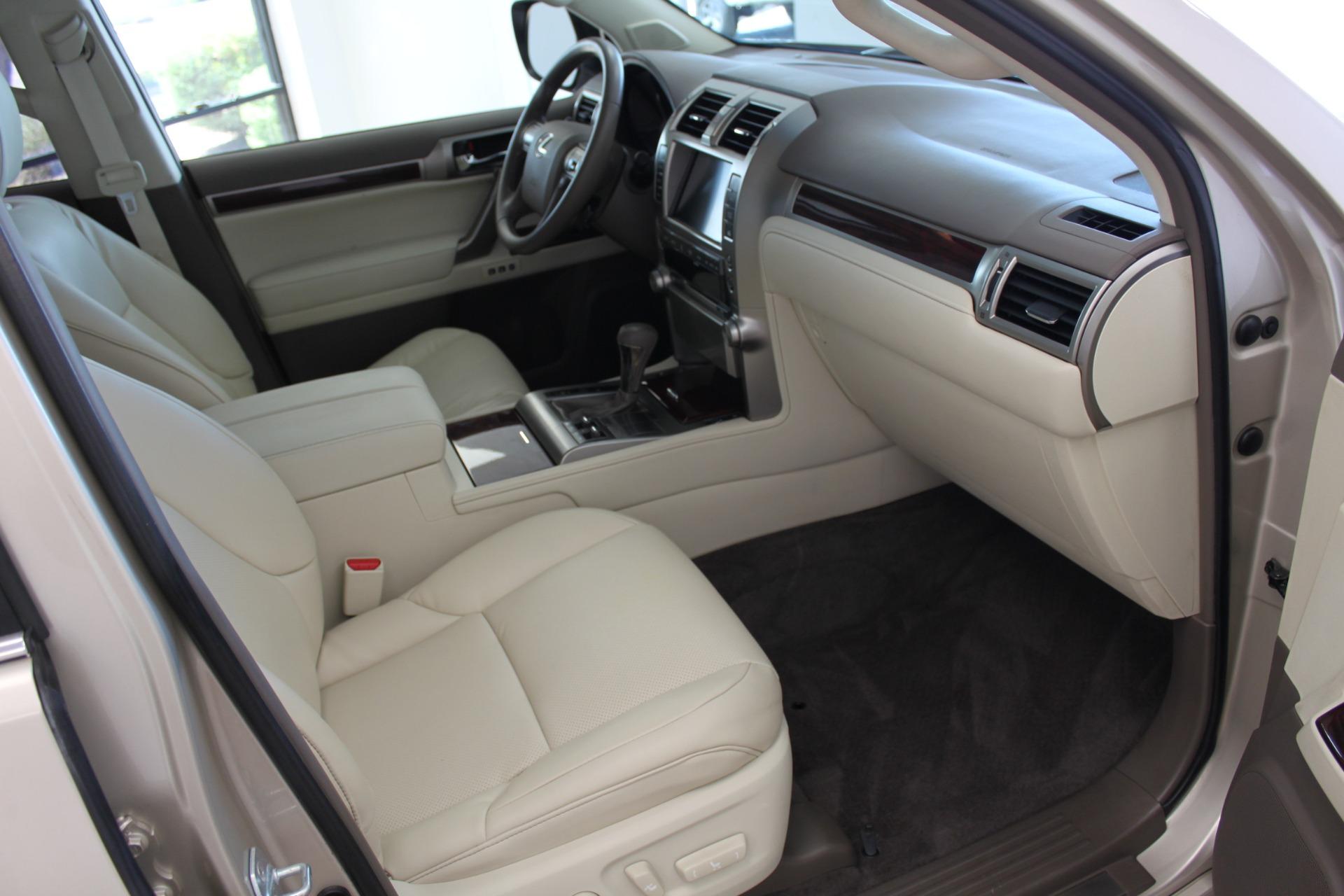 Used-2012-Lexus-GX-460-BMW