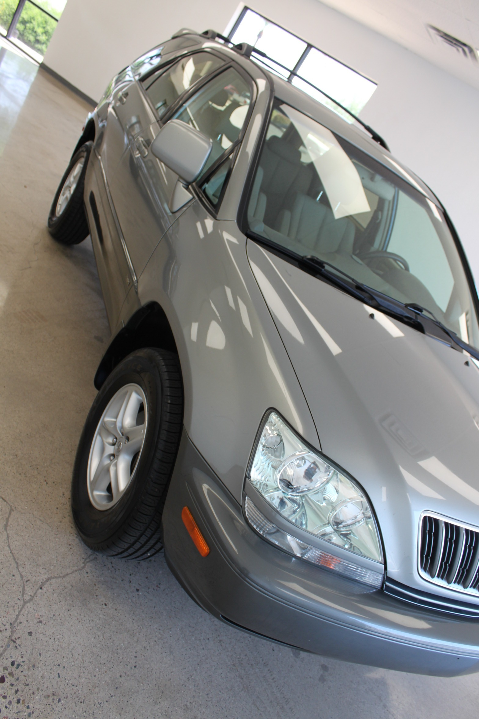 Used-2002-Lexus-RX-300-Cherokee