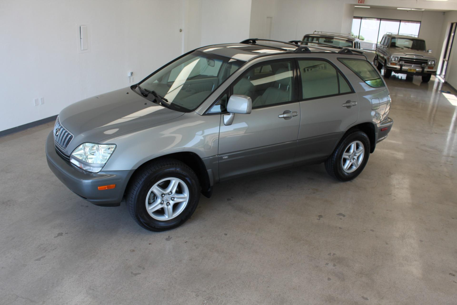 Used-2002-Lexus-RX-300-Acura