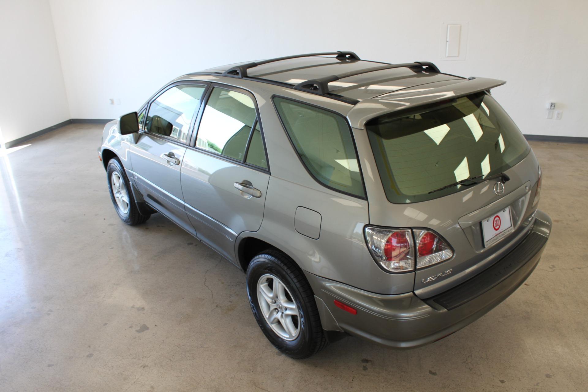 Used-2002-Lexus-RX-300-Camaro