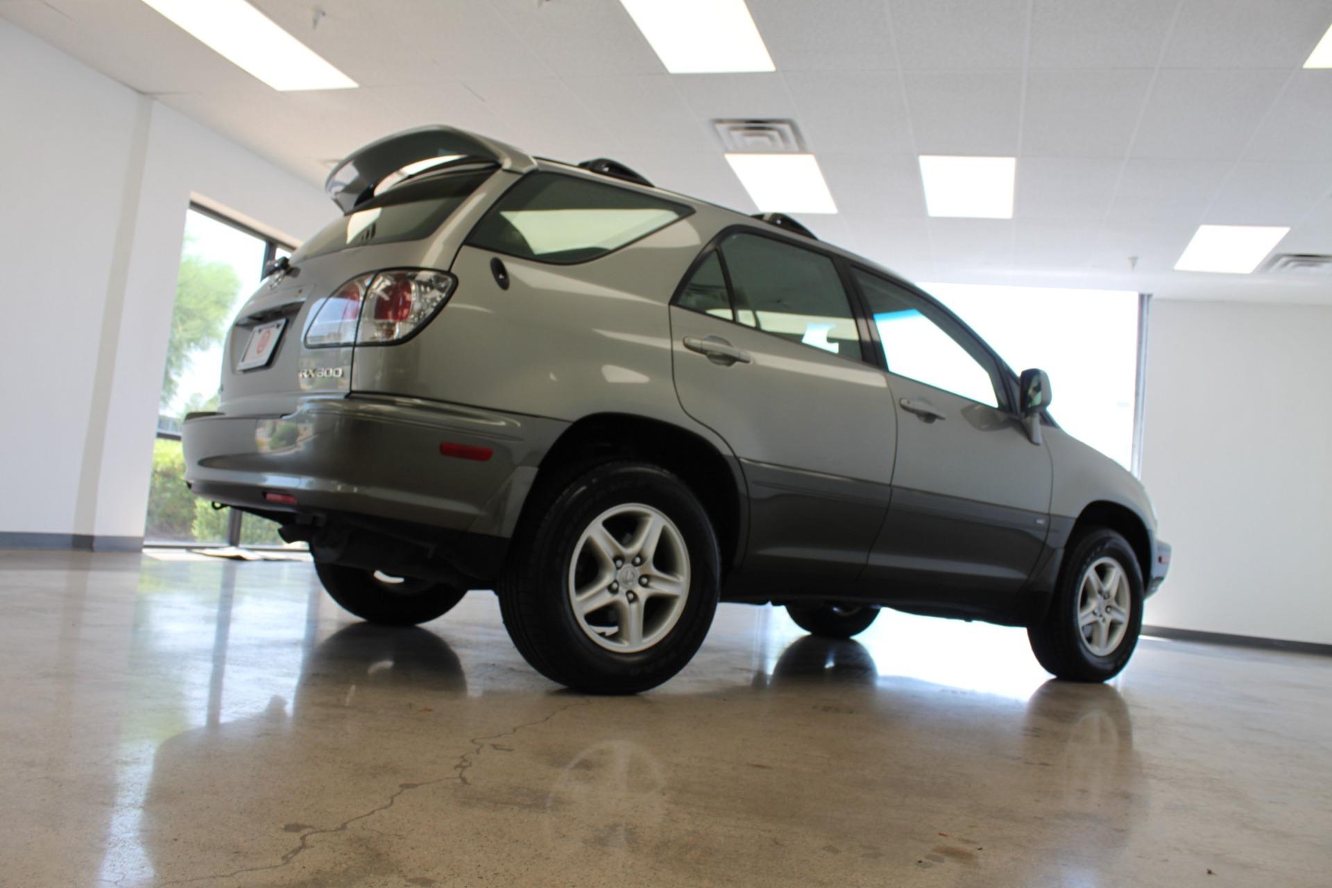 Used-2002-Lexus-RX-300-Dodge
