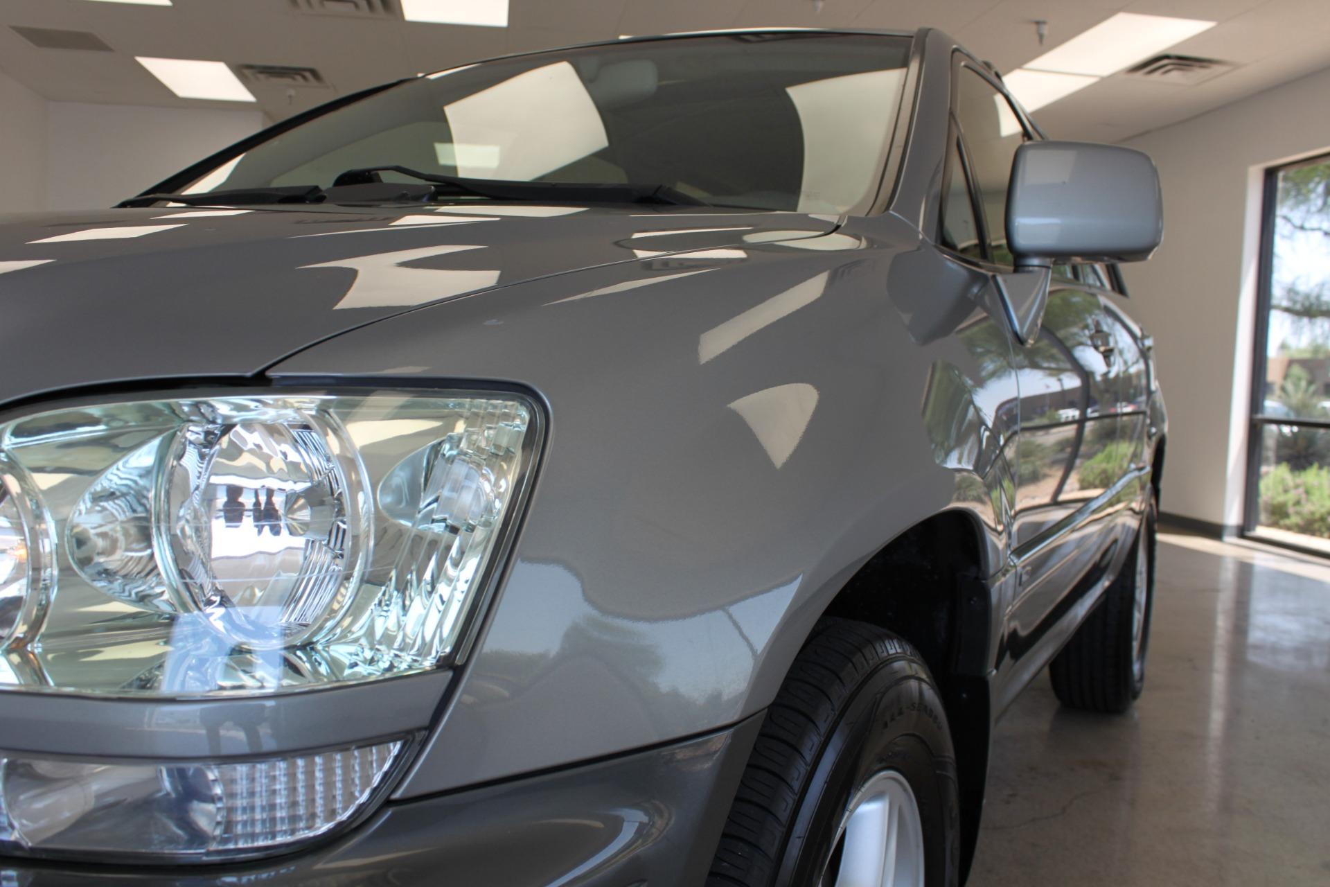 Used-2002-Lexus-RX-300-Mini