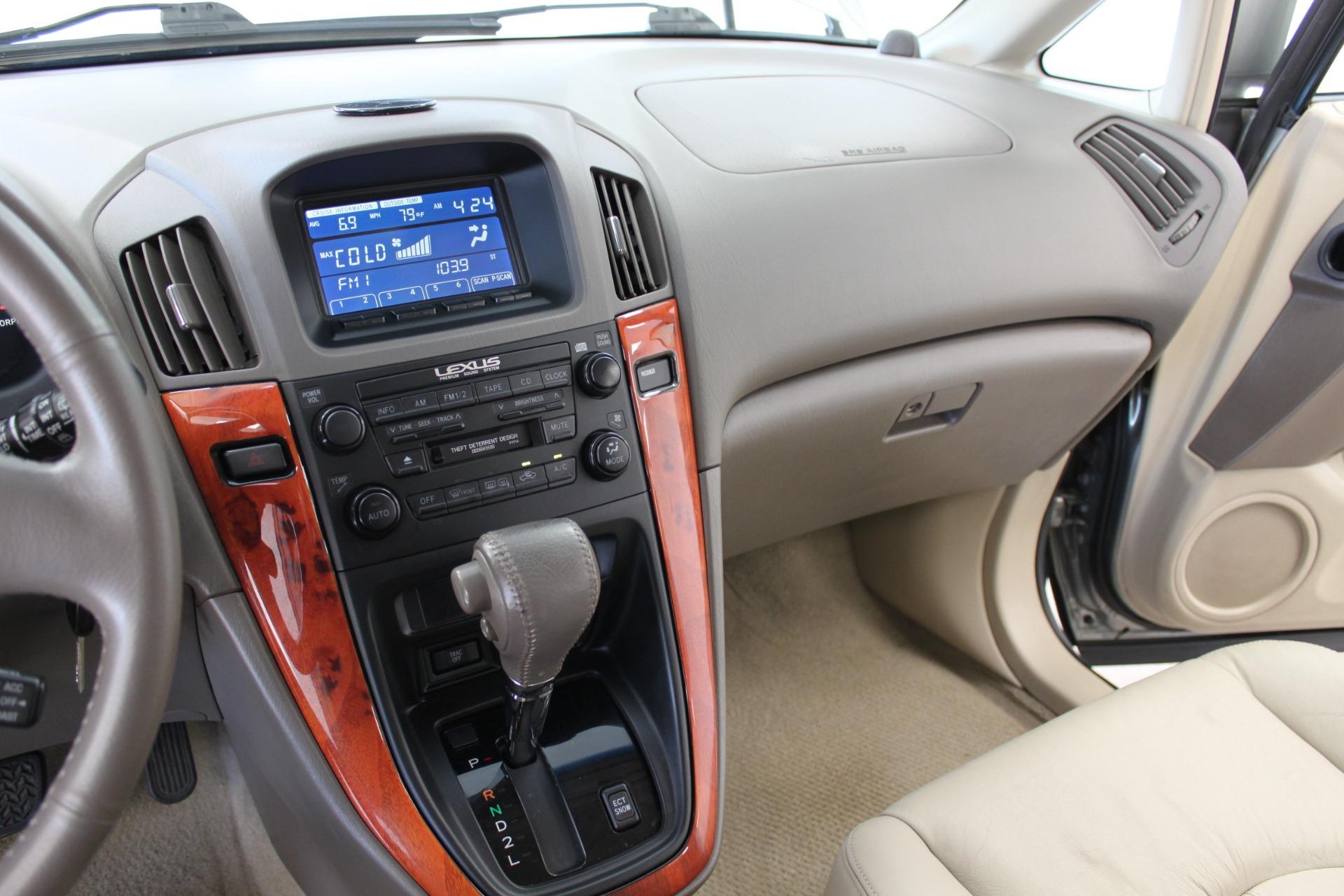 Used-2002-Lexus-RX-300-Range-Rover
