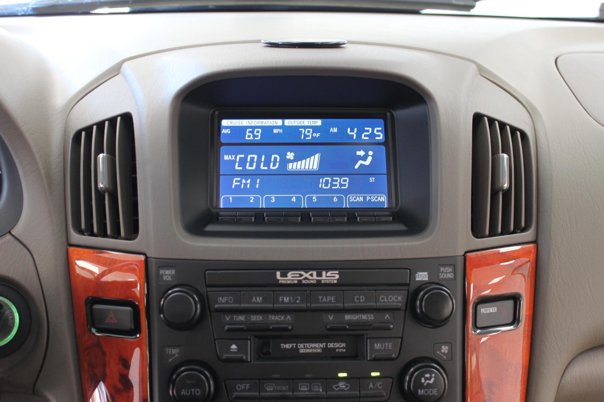 Used-2002-Lexus-RX-300-Wagoneer