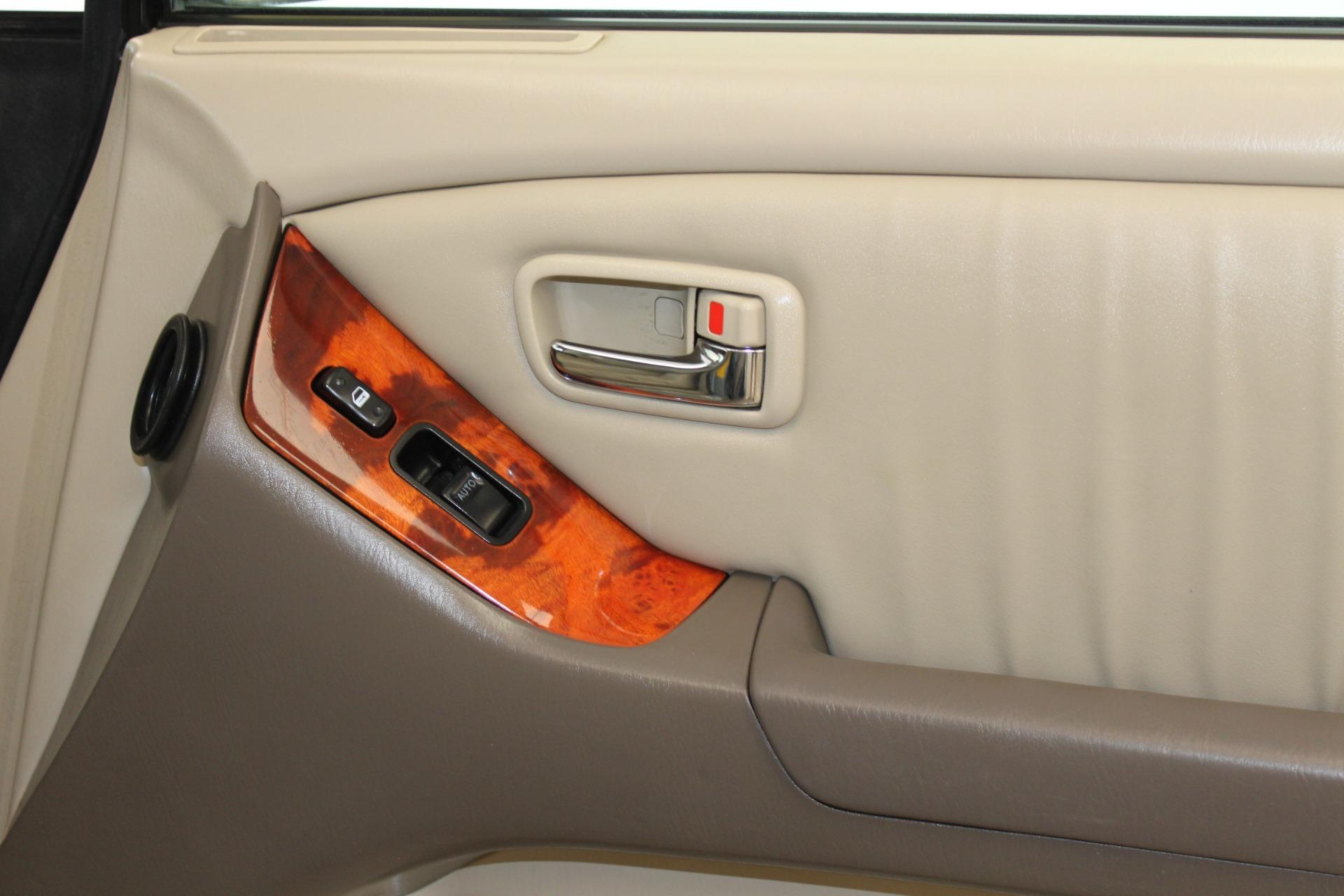 Used-2002-Lexus-RX-300-Grand-Cherokee