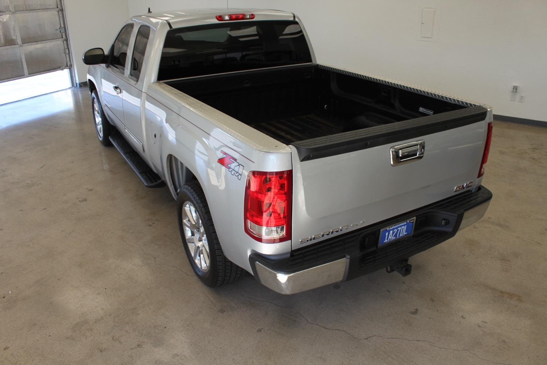 Used-2013-GMC-Sierra-1500-SLE-Z71-4X4-Toyota