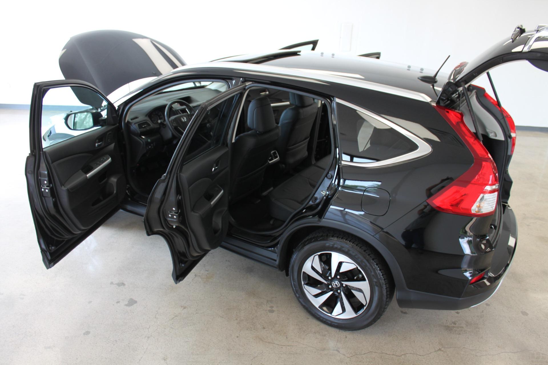 Used-2016-Honda-CR-V-Touring-Ford