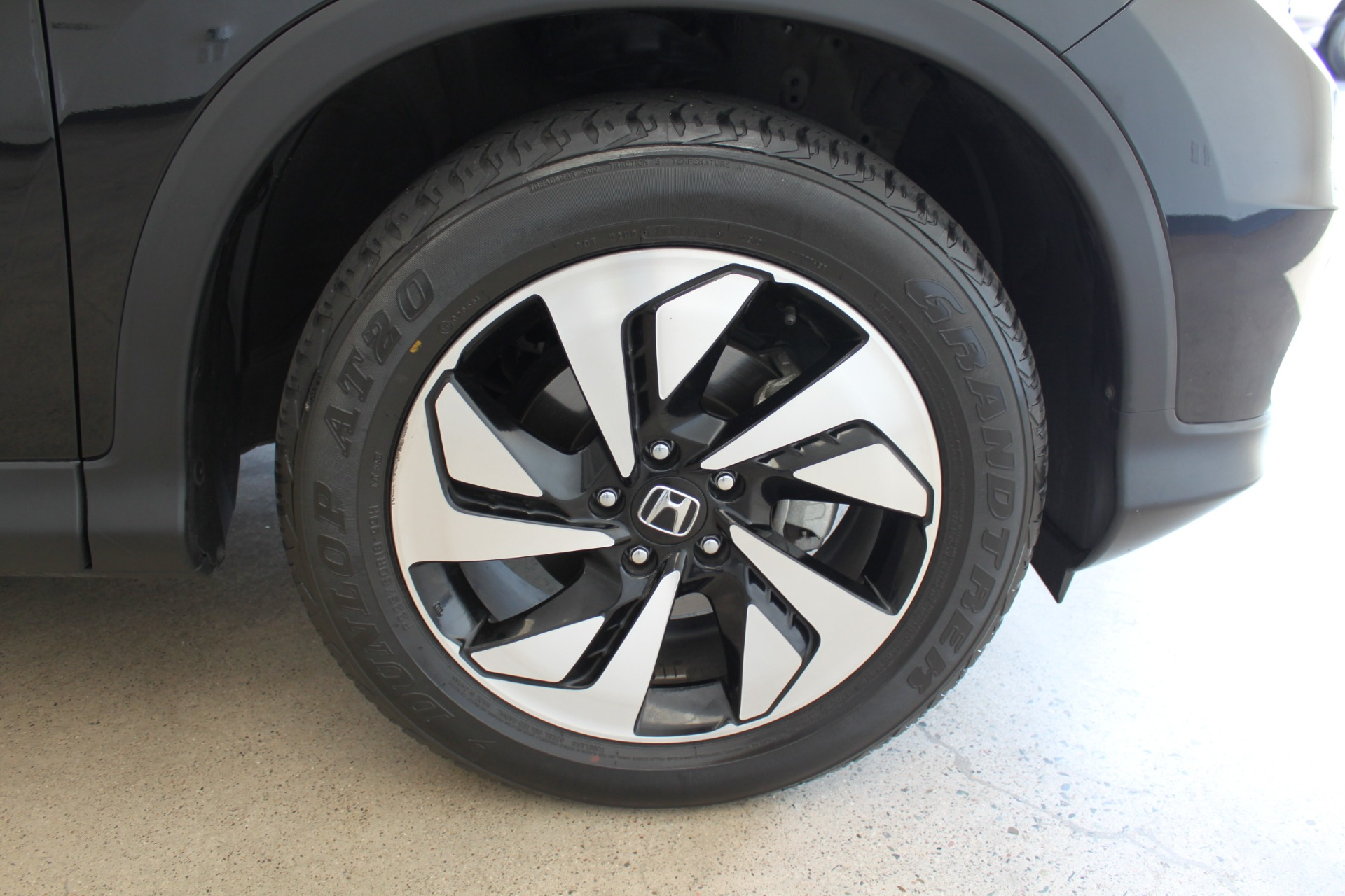 Used-2016-Honda-CR-V-Touring-Honda