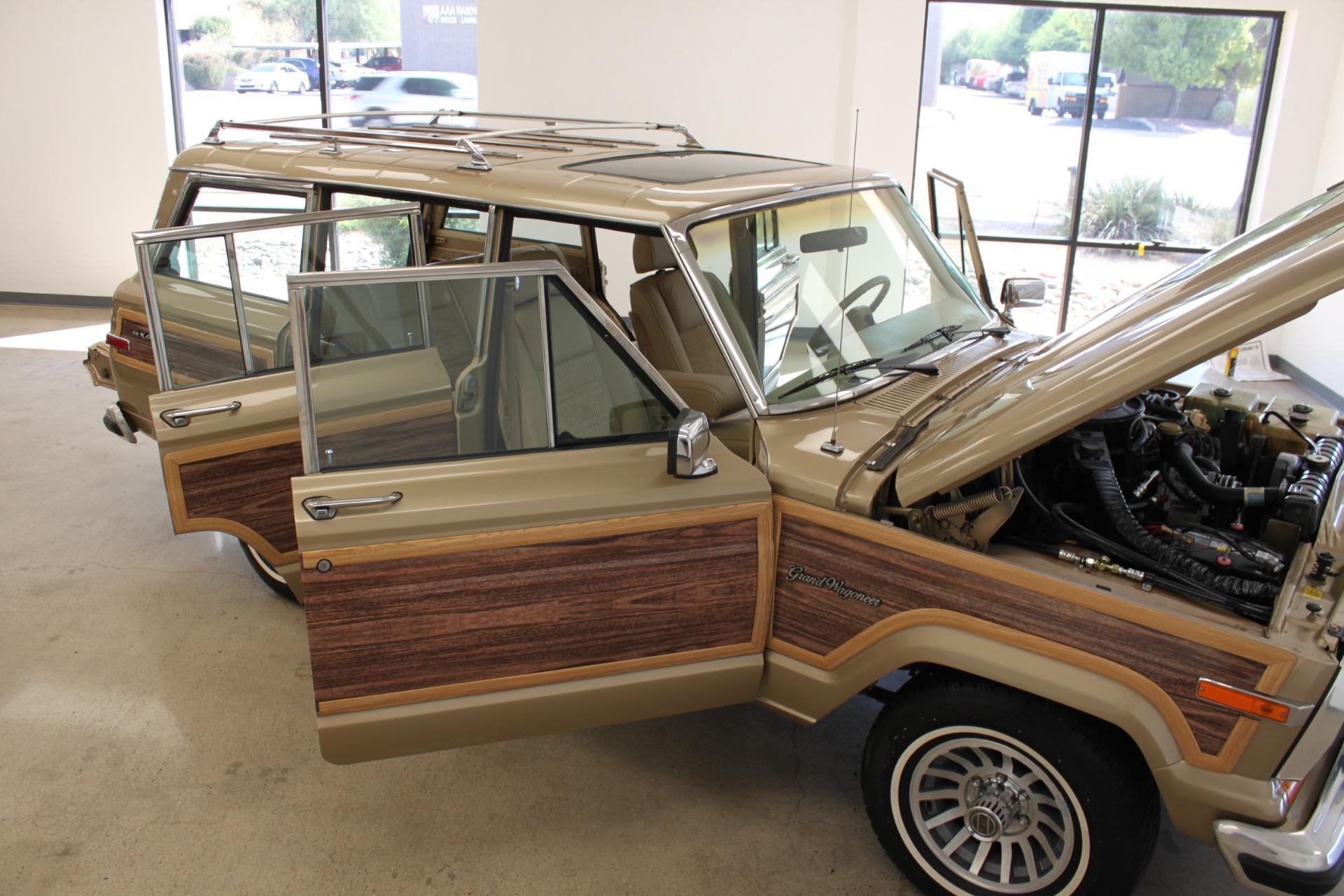 Used-1990-Jeep-Grand-Wagoneer-Honda