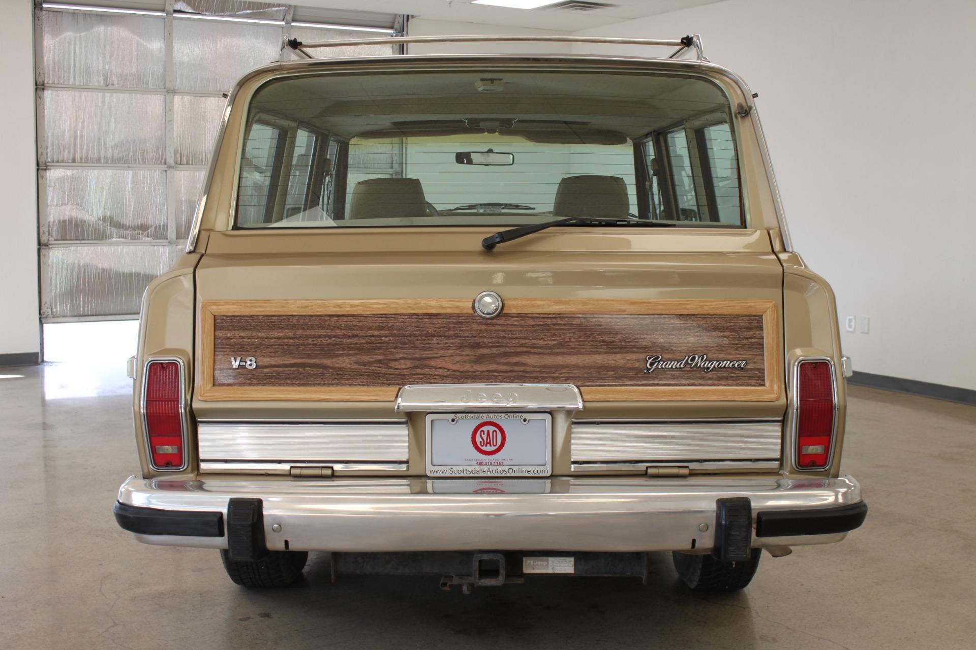 Used-1990-Jeep-Grand-Wagoneer-Mopar