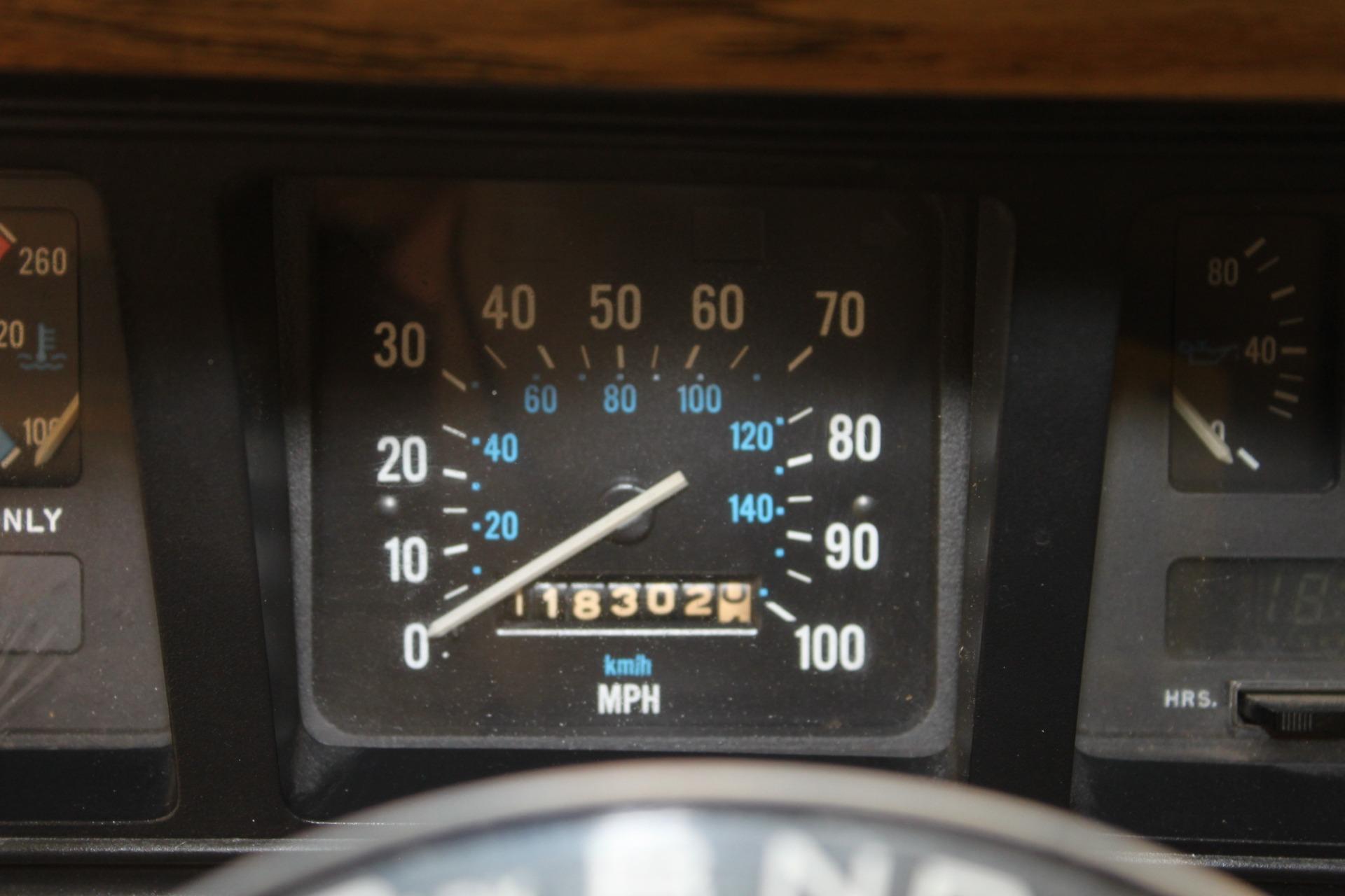 Used-1990-Jeep-Grand-Wagoneer-Mercedes-Benz