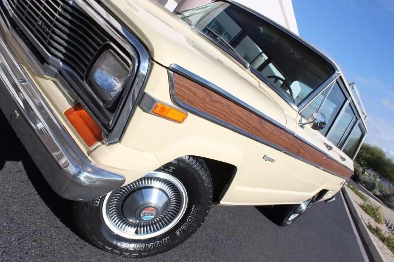 Used-1979-Jeep-Wagoneer-Brougham-4X4-Cherokee