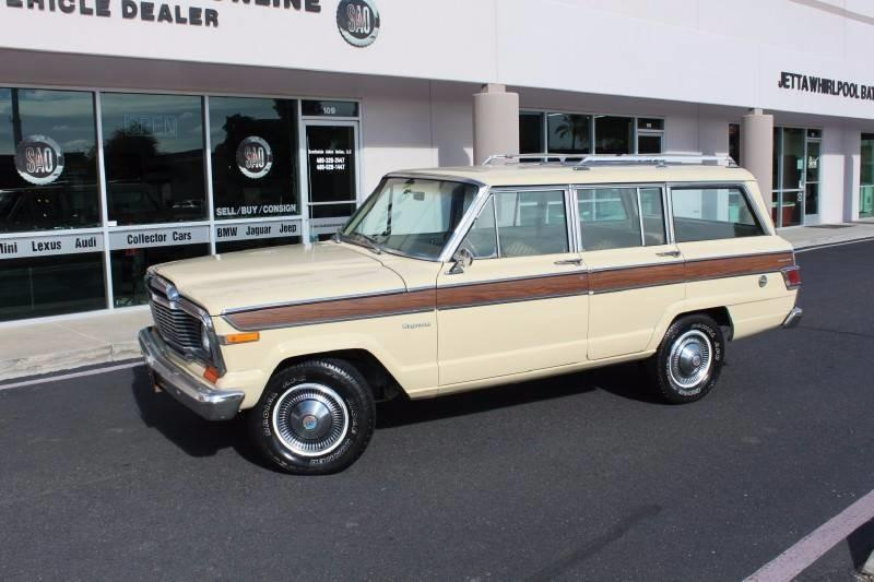 Used-1979-Jeep-Wagoneer-Brougham-4X4-Audi